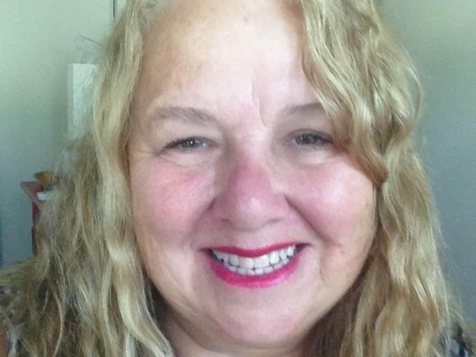 Sara lynn from St. Albert, Alberta, Canada