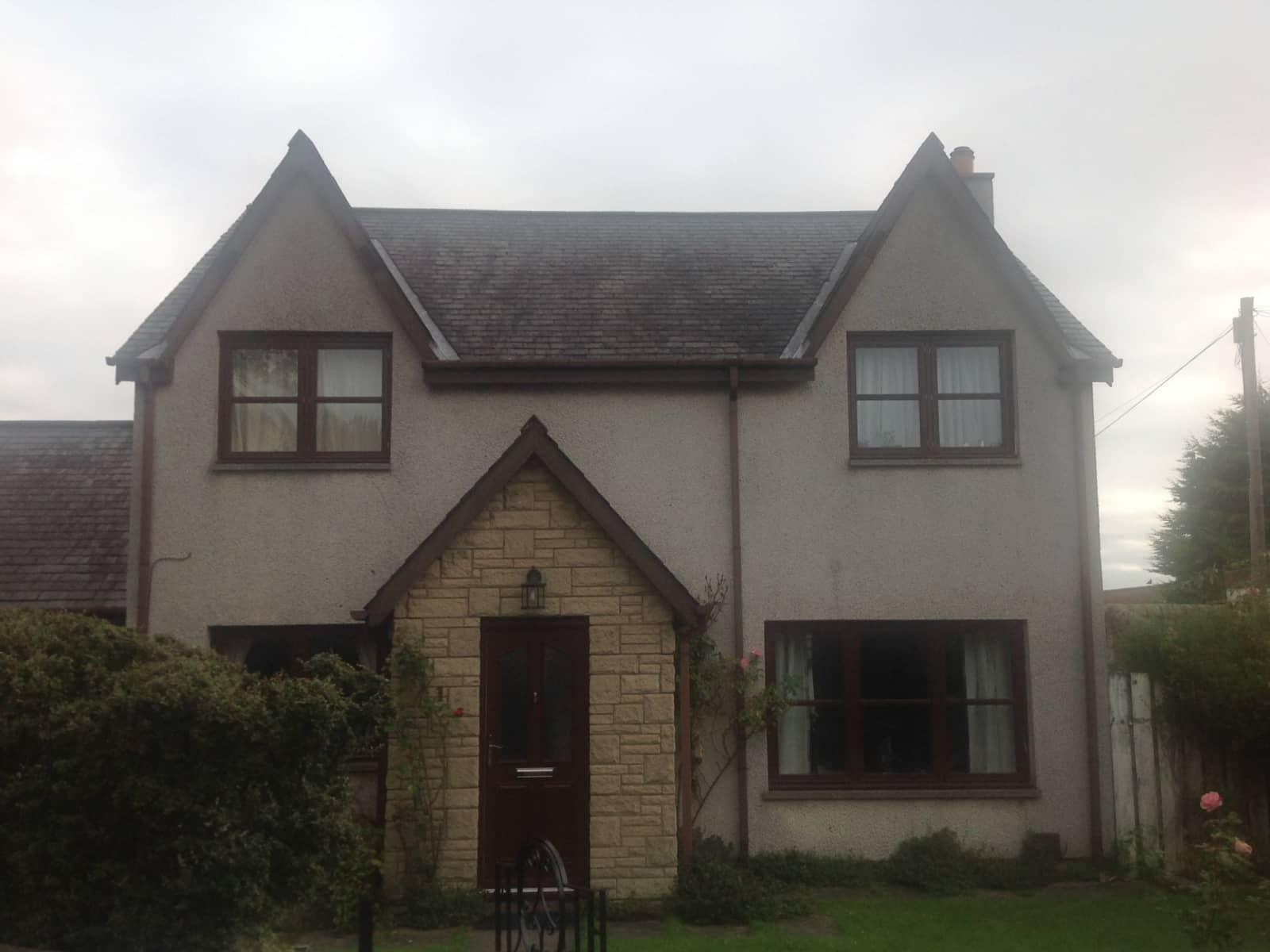 Housesitting assignment in Kirkliston, United Kingdom