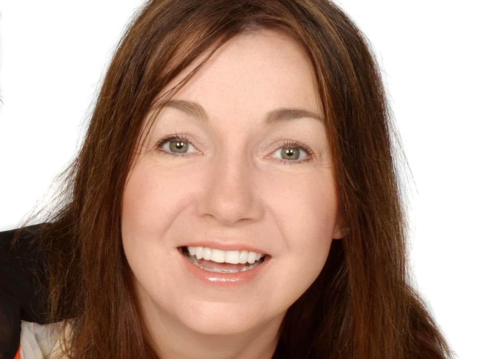 Renee from Hessle, United Kingdom