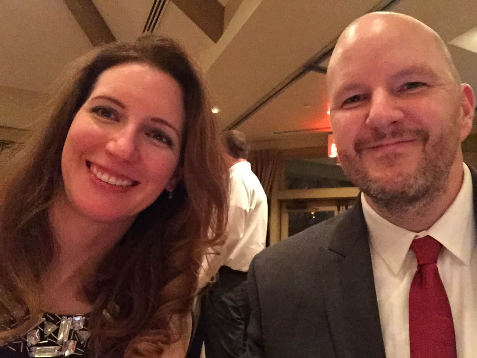 Jill & Craig from Chicago, Illinois, United States