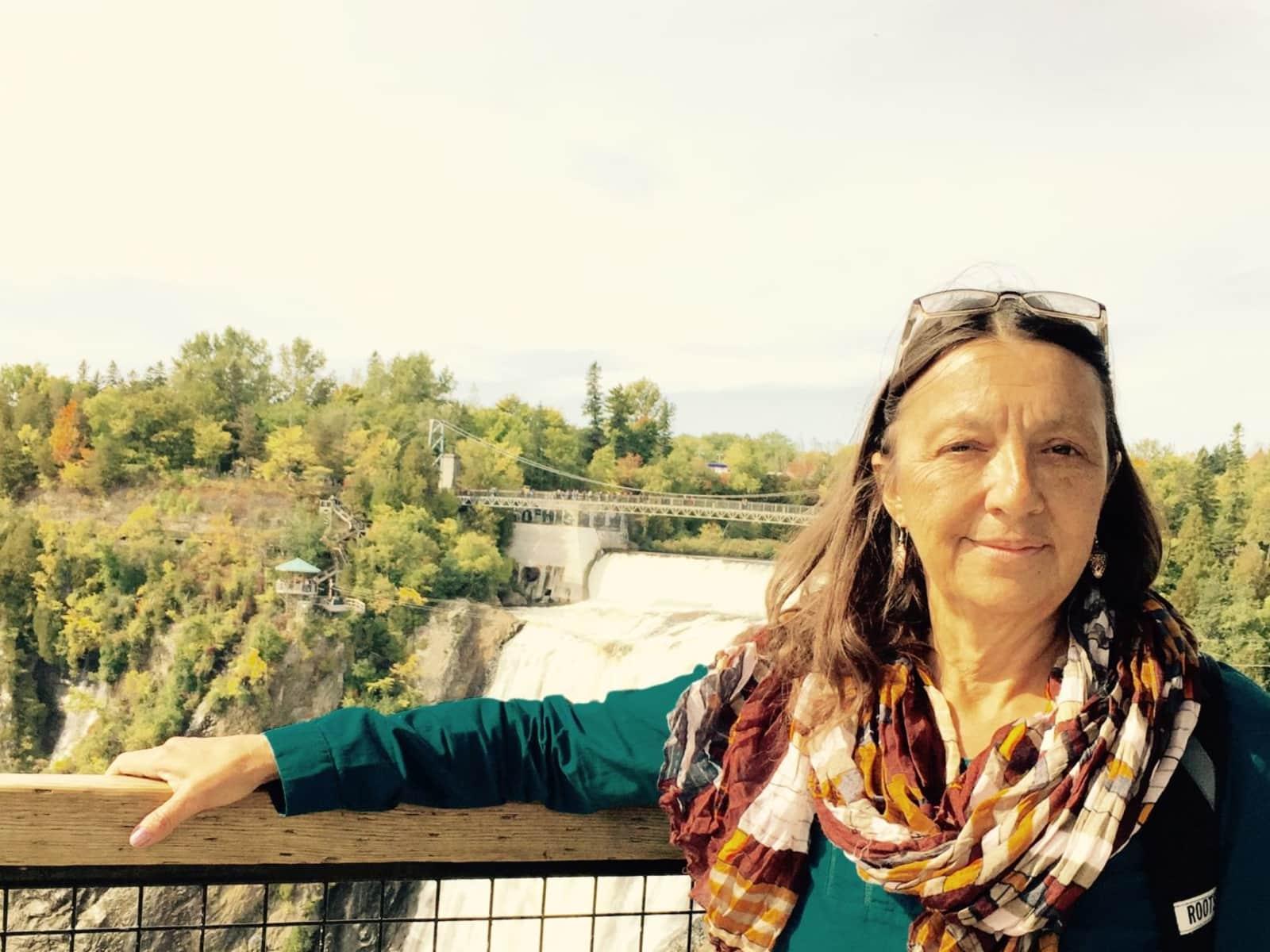 Brenda from Dauphin, Manitoba, Canada