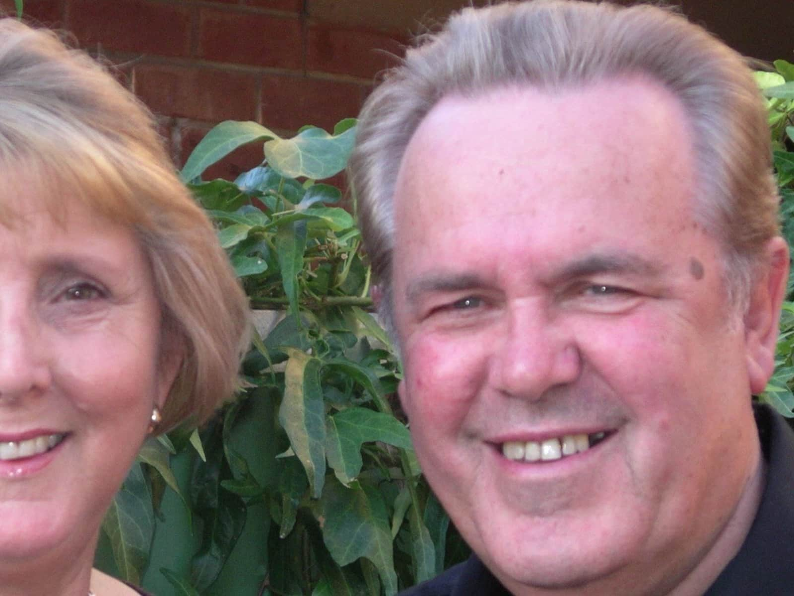 Dean & Dorothy from Sydney, New South Wales, Australia