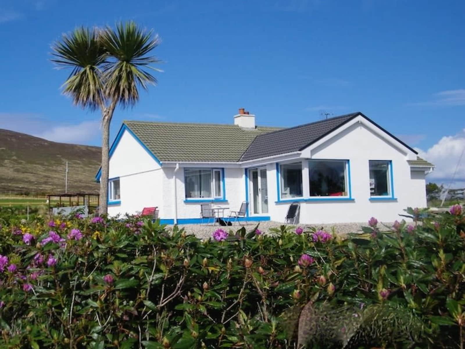 Housesitting assignment in Brinlack, Ireland