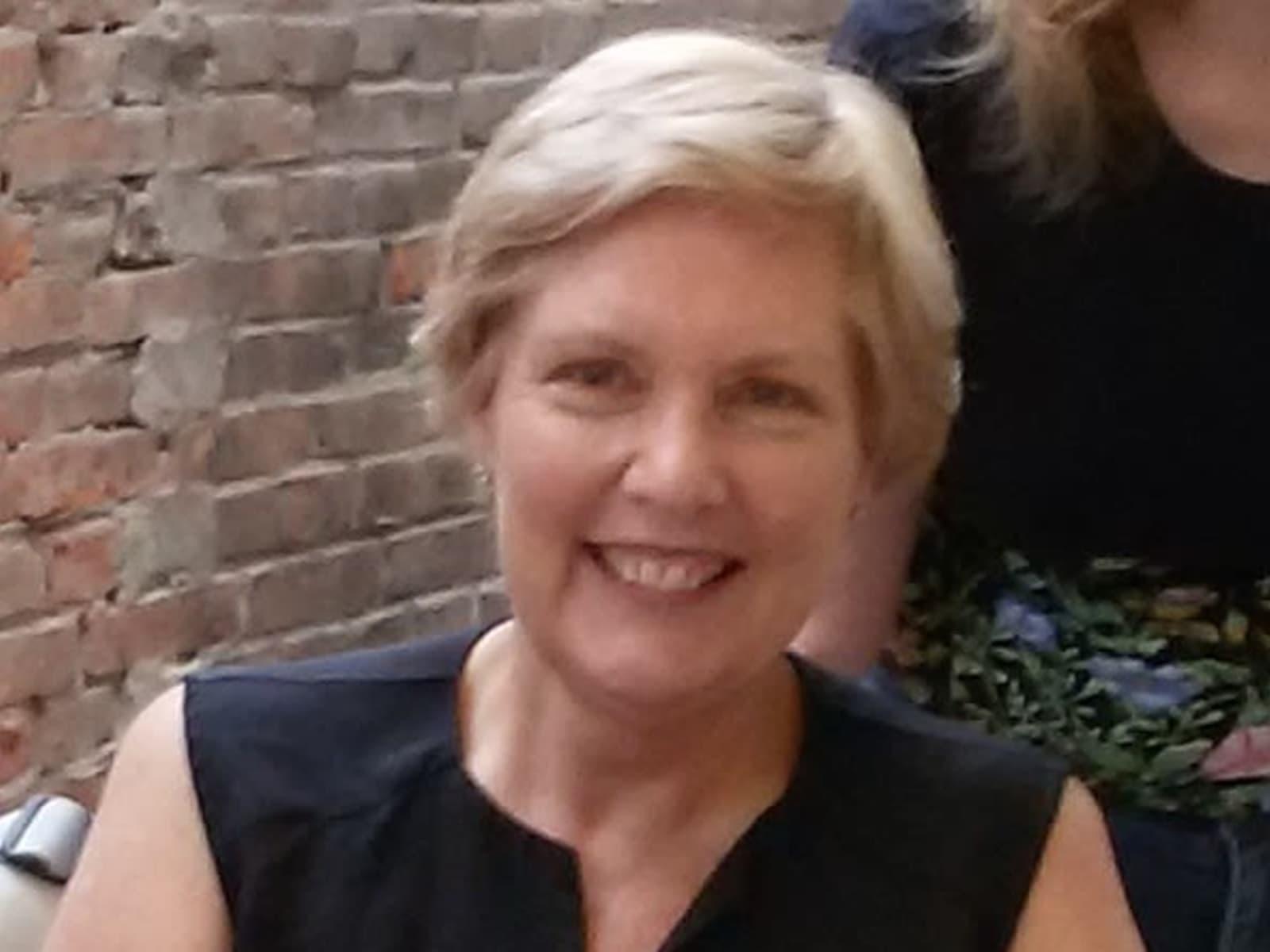 Dianne from Carrum, Victoria, Australia