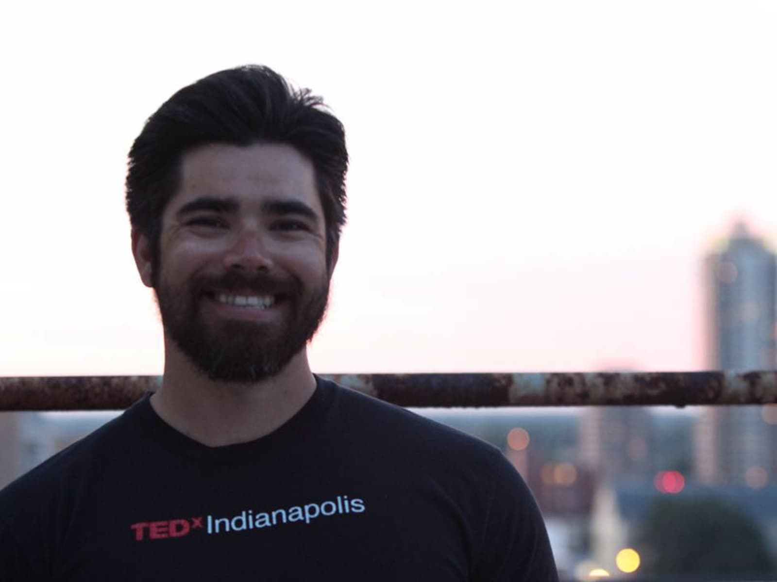 William from Indianapolis, Indiana, United States