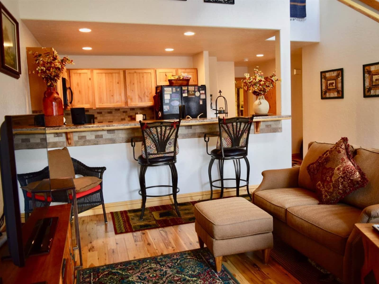 Housesitting assignment in Gypsum, Colorado, United States