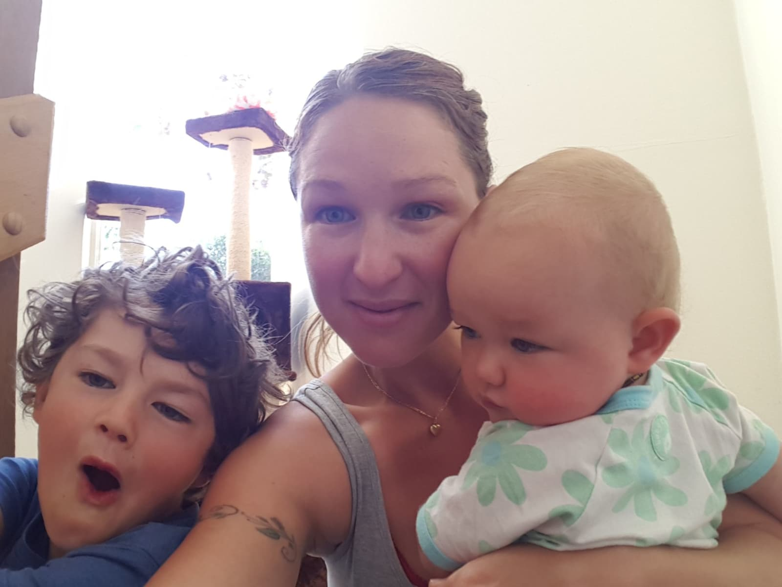 Cassandra & James from Mornington, Victoria, Australia