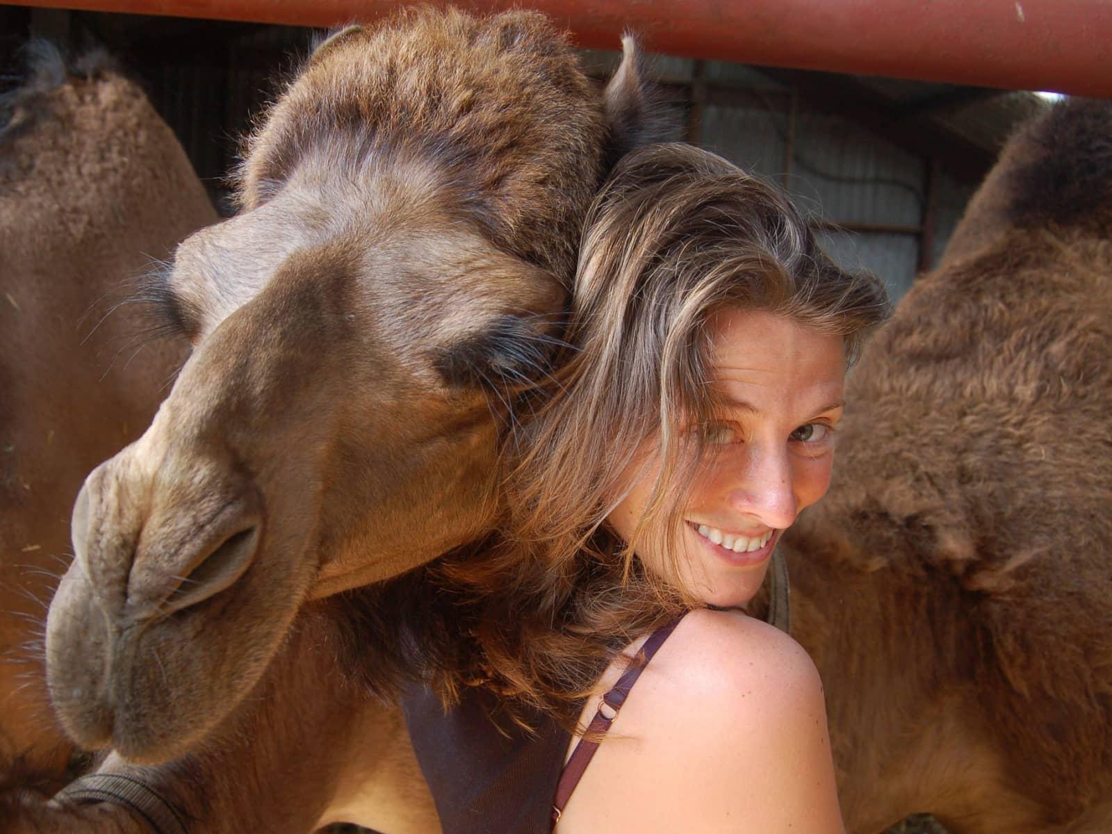 Kate from Leiden, Netherlands