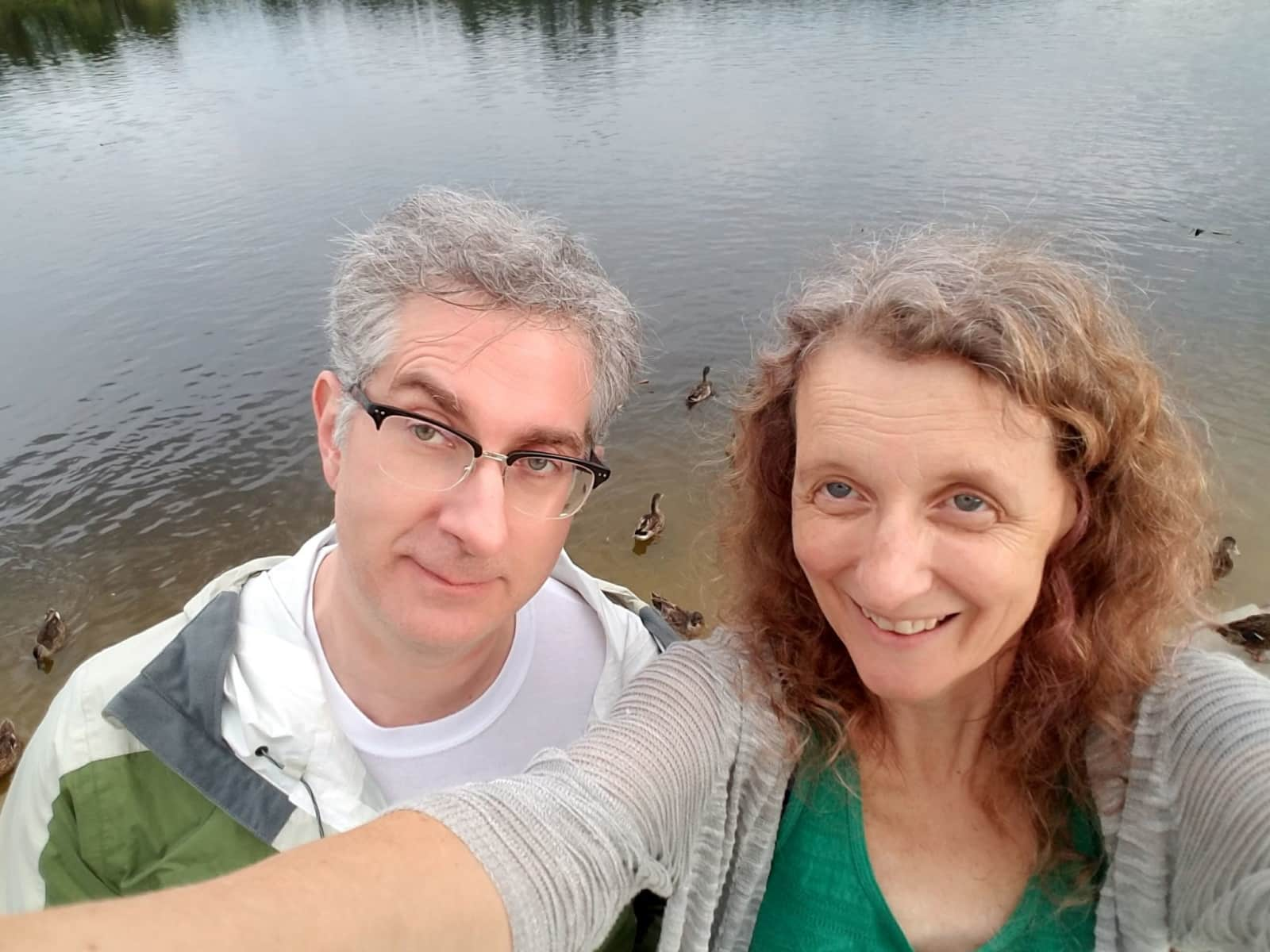 Sara & Robert from Houston, Texas, United States