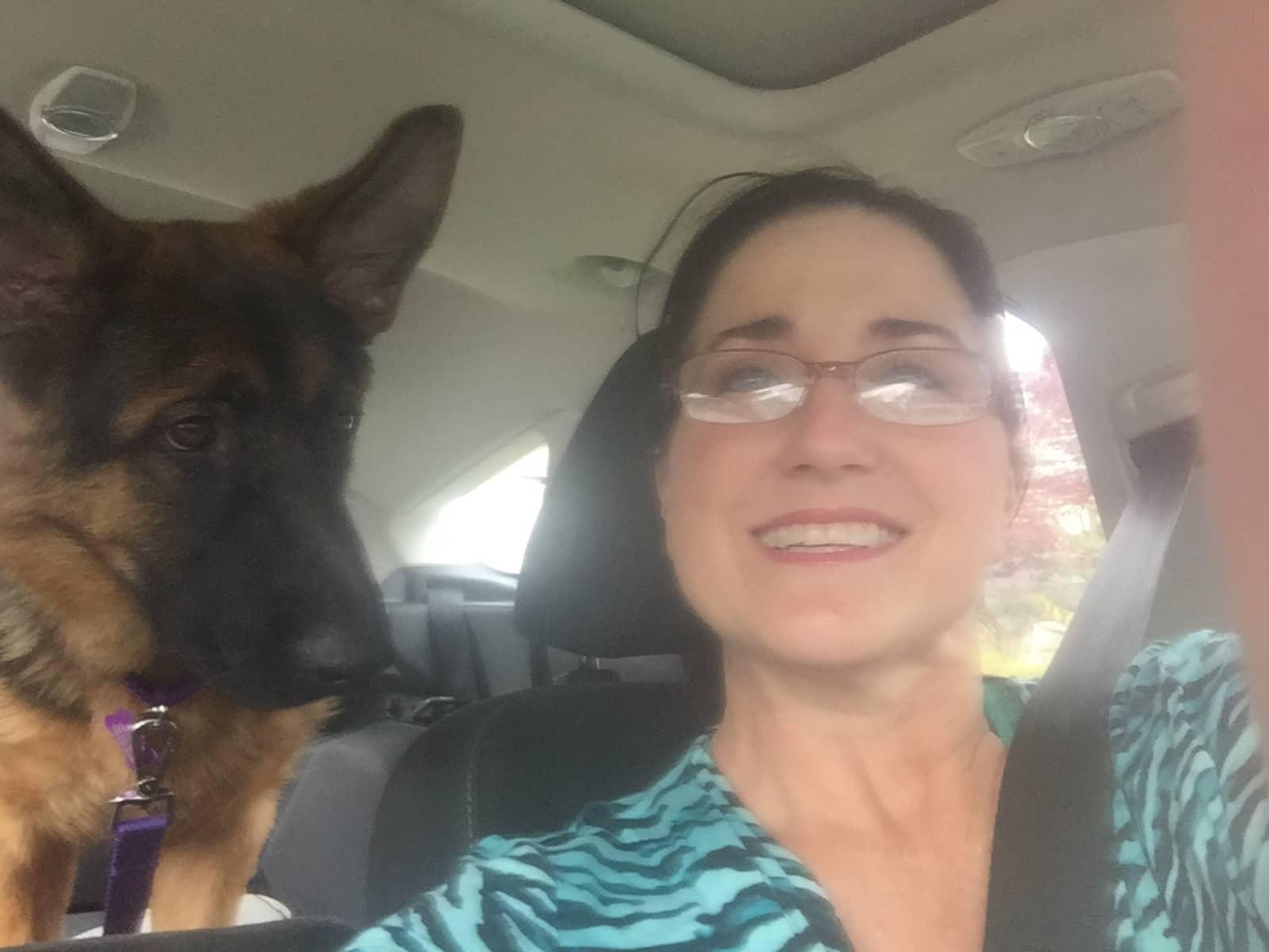 Lynda from Portland, Oregon, United States