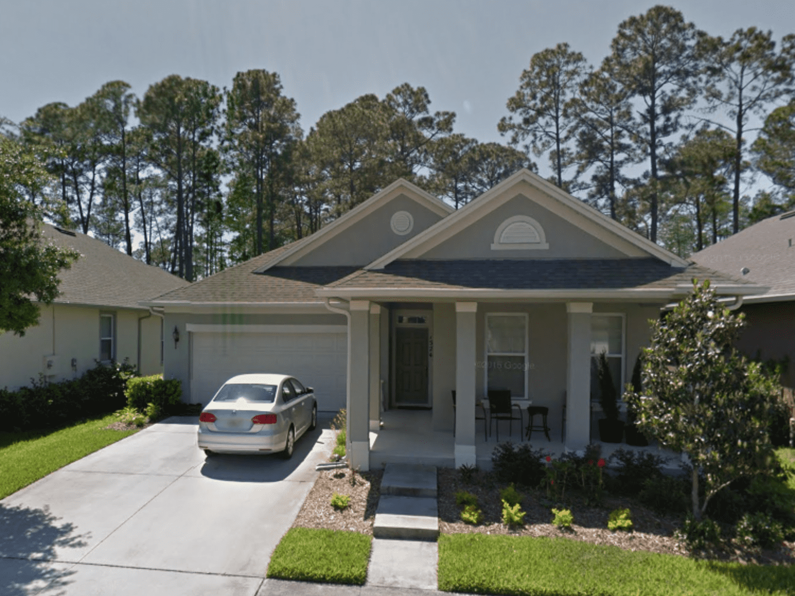 Housesitting assignment in Windermere, Florida, United States