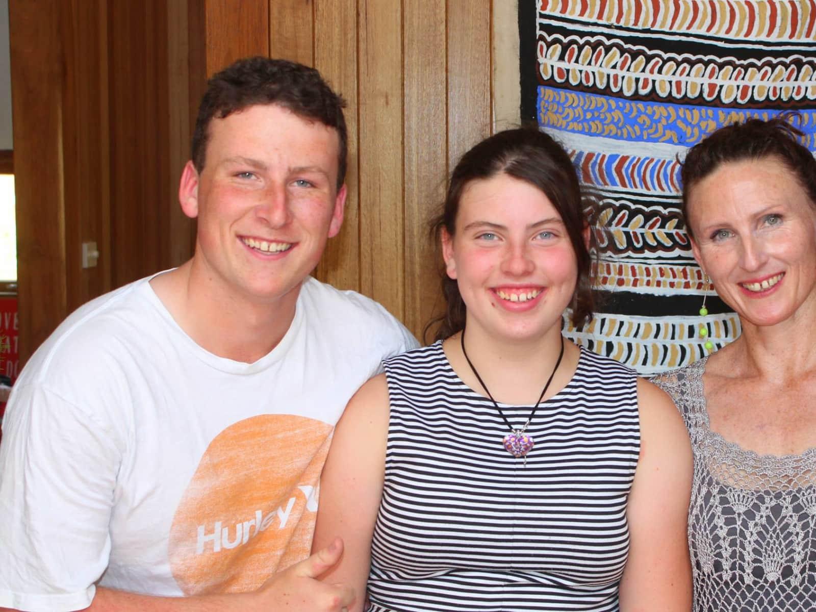 Shannon from Hobart, Tasmania, Australia
