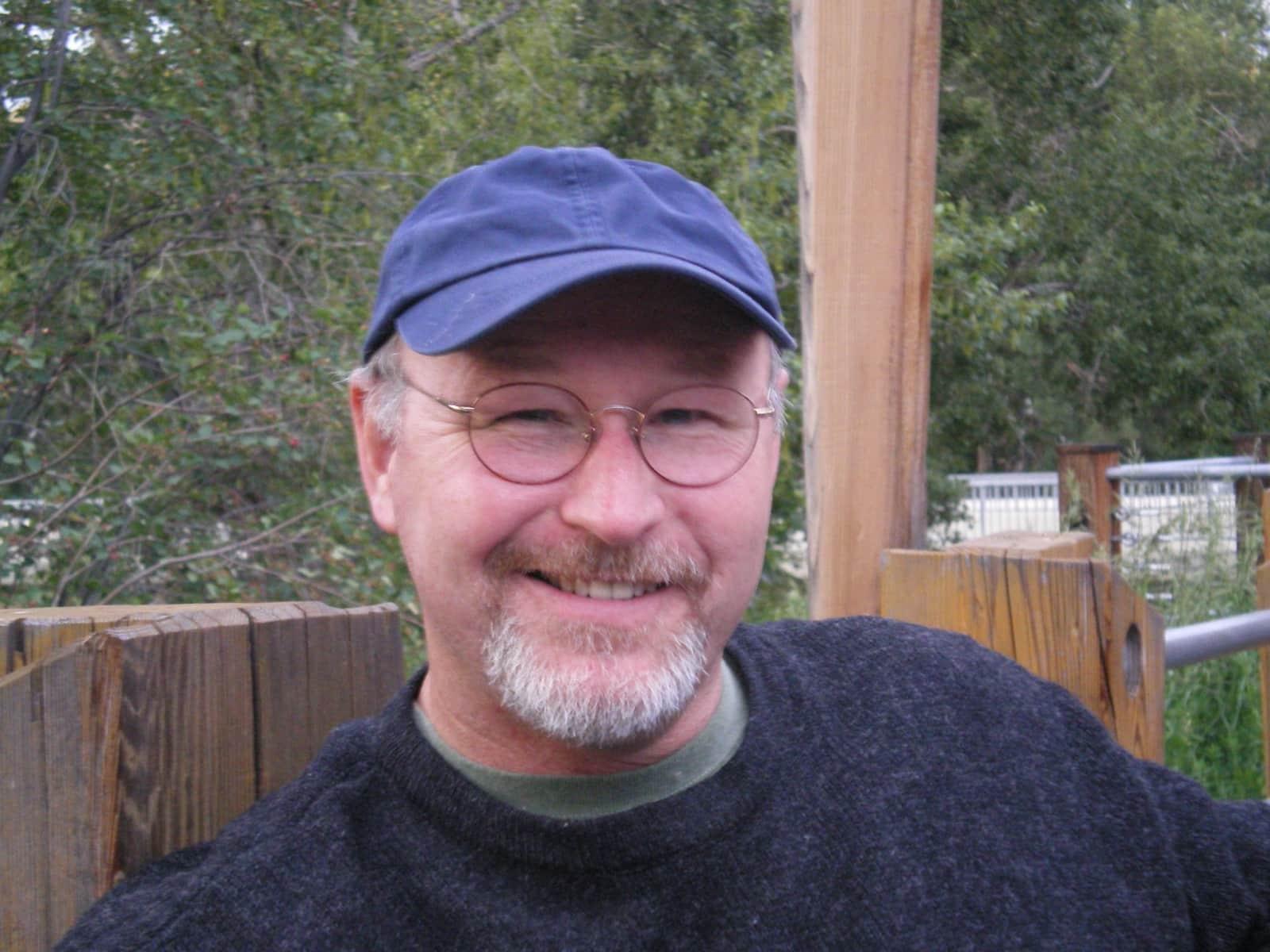 Paul from Seattle, Washington, United States