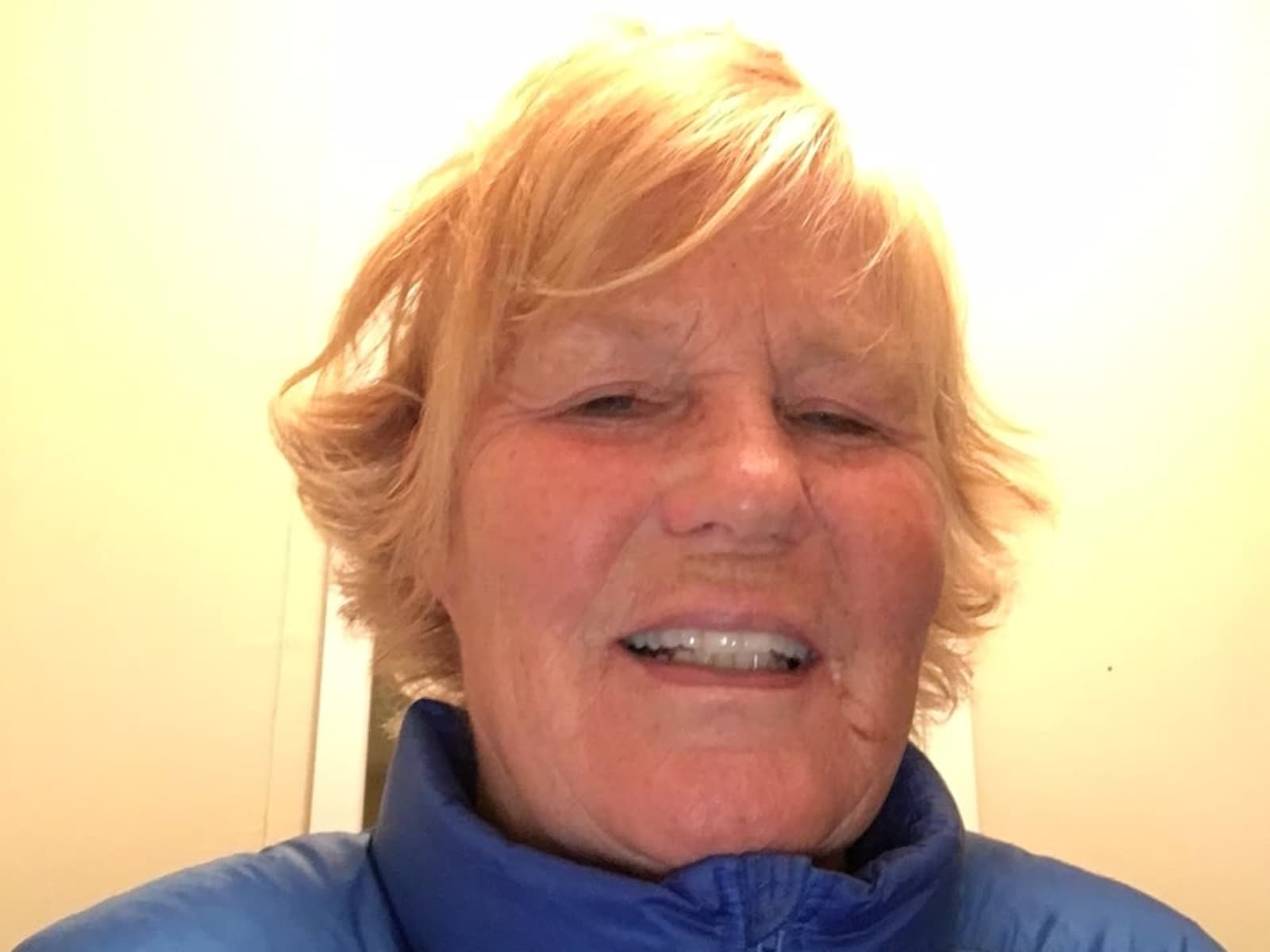 Jill from Mason, Michigan, United States