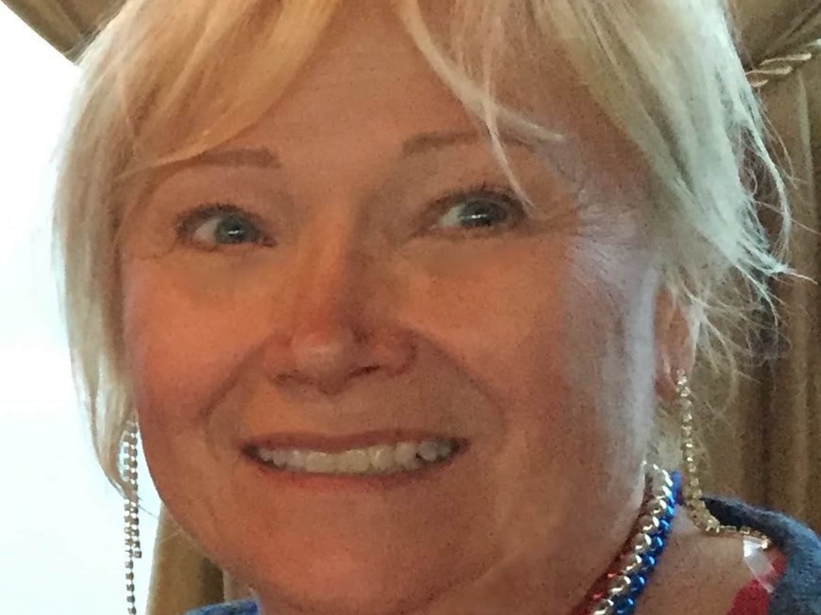 Joyce from Livermore, California, United States