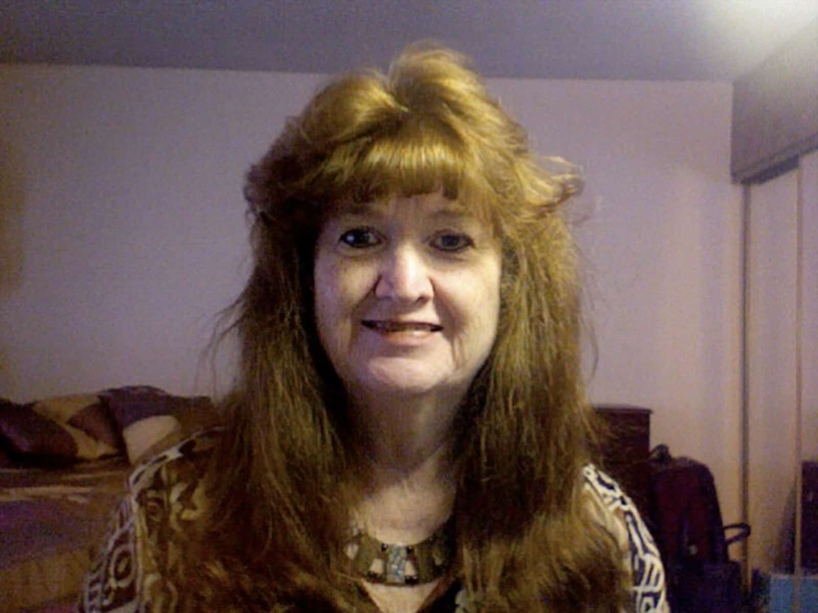 Charlene from Las Vegas, Nevada, United States