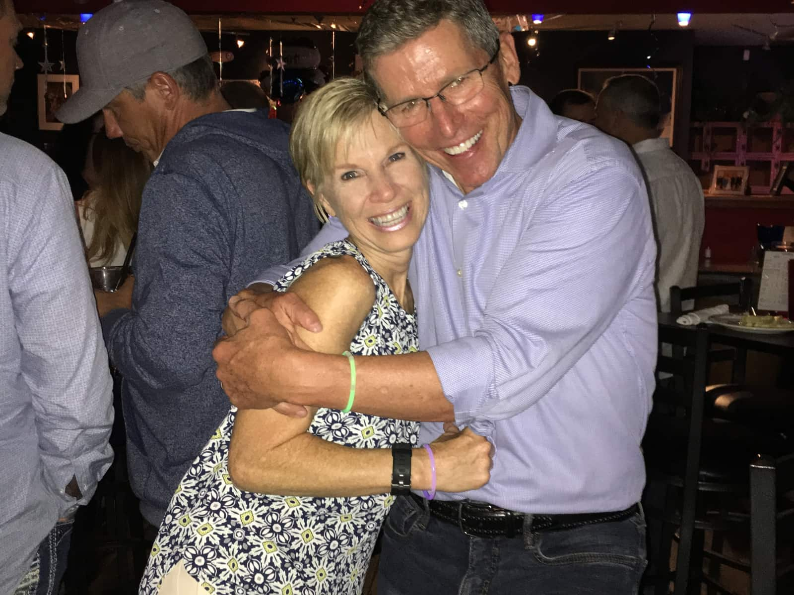 Tami & Jim from Keystone, Colorado, United States