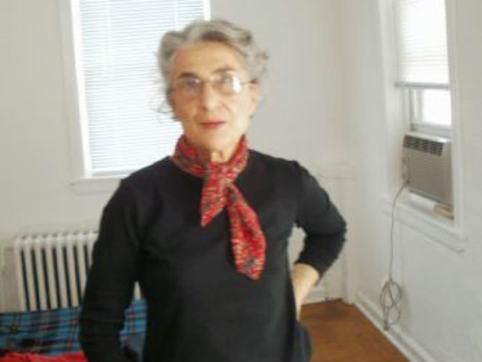 Susan from Felixstowe, United Kingdom