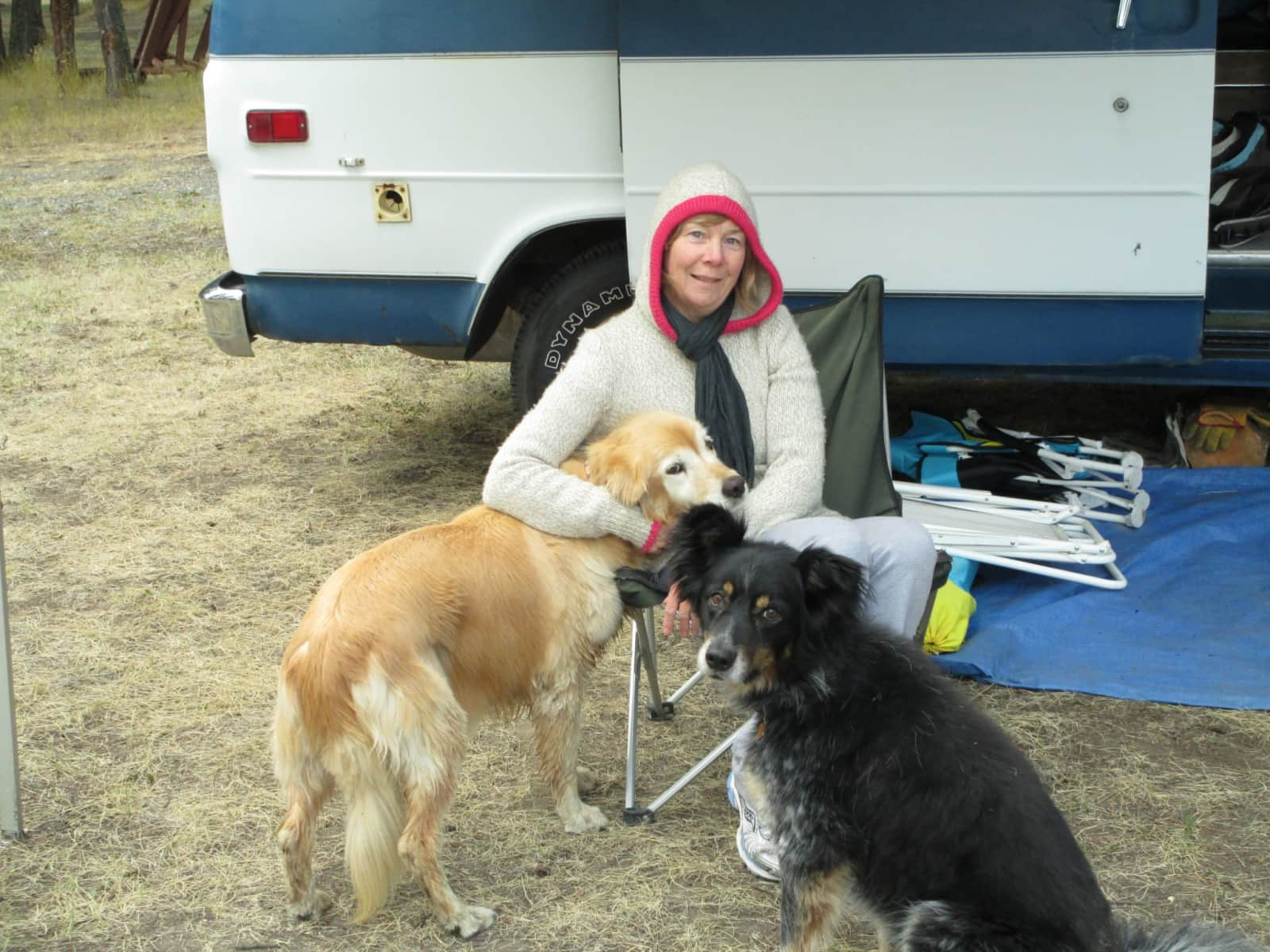 Lynn from Kamloops, British Columbia, Canada