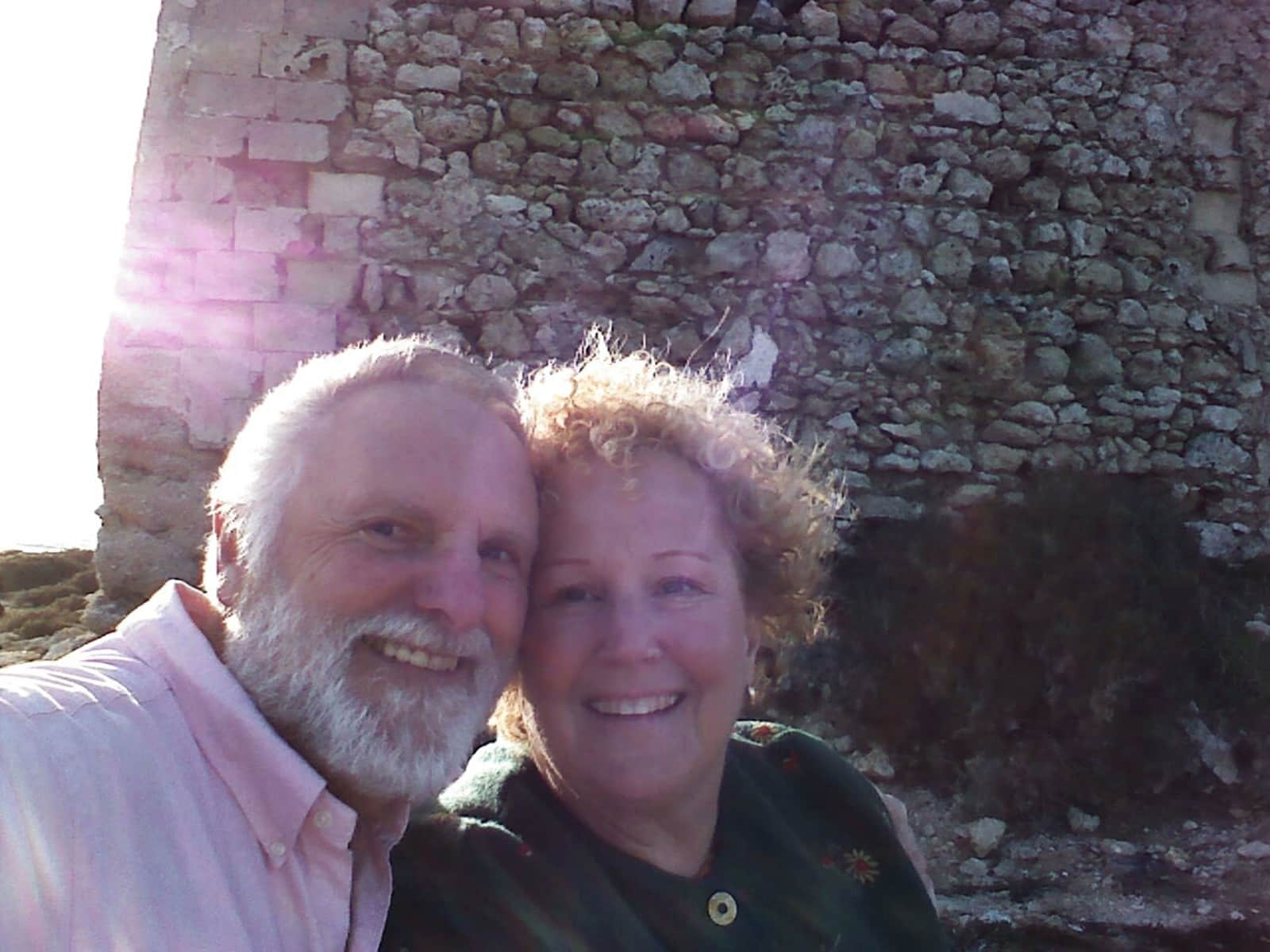 Susan & Joseph from Southington, Connecticut, United States