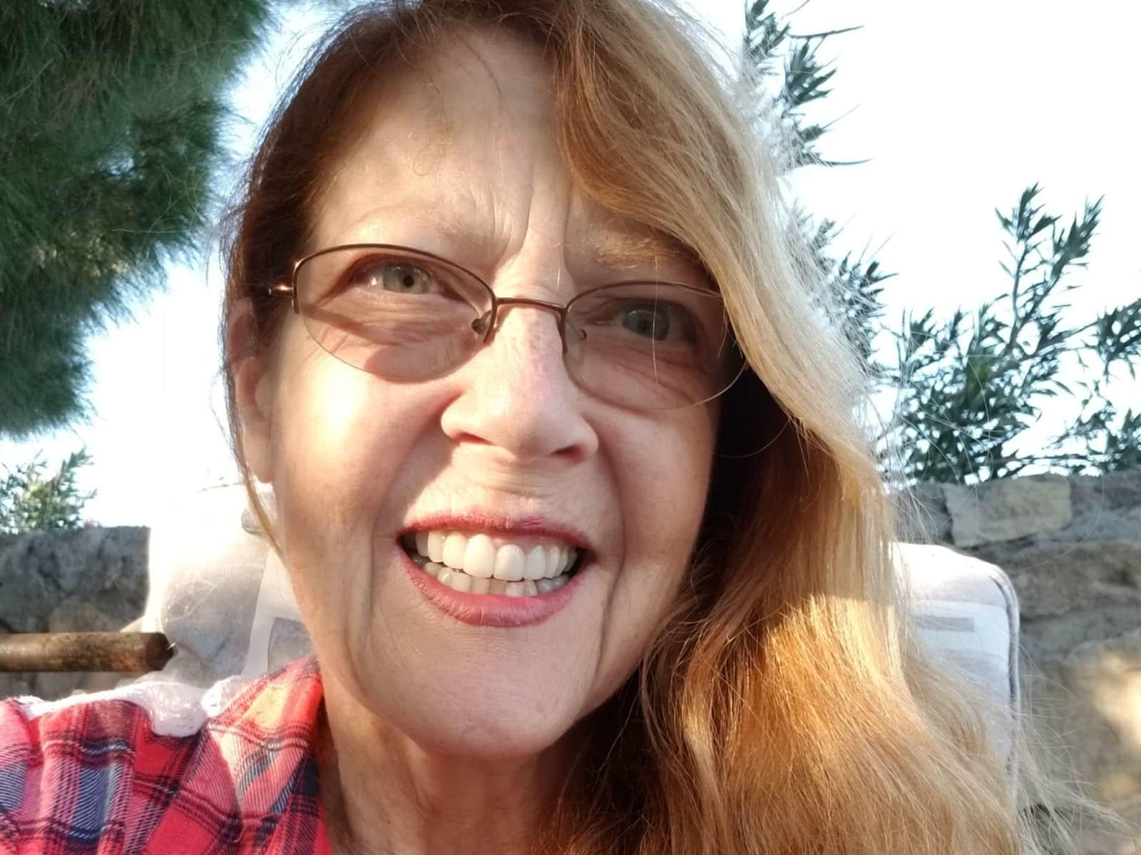 Jasmine from El Paso, Texas, United States