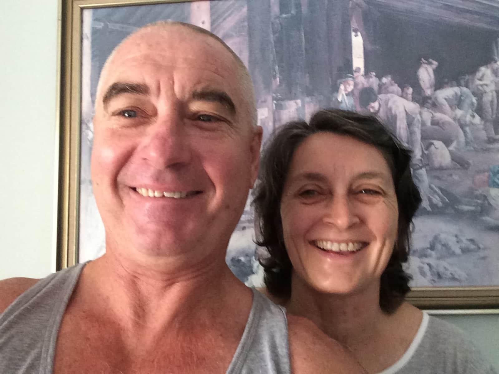 Lee from Mandurah, Western Australia, Australia