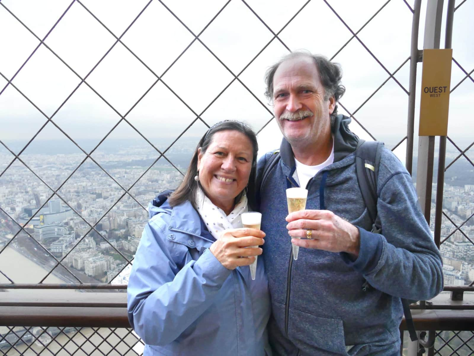Susan & Roger from Morgan Hill, California, United States
