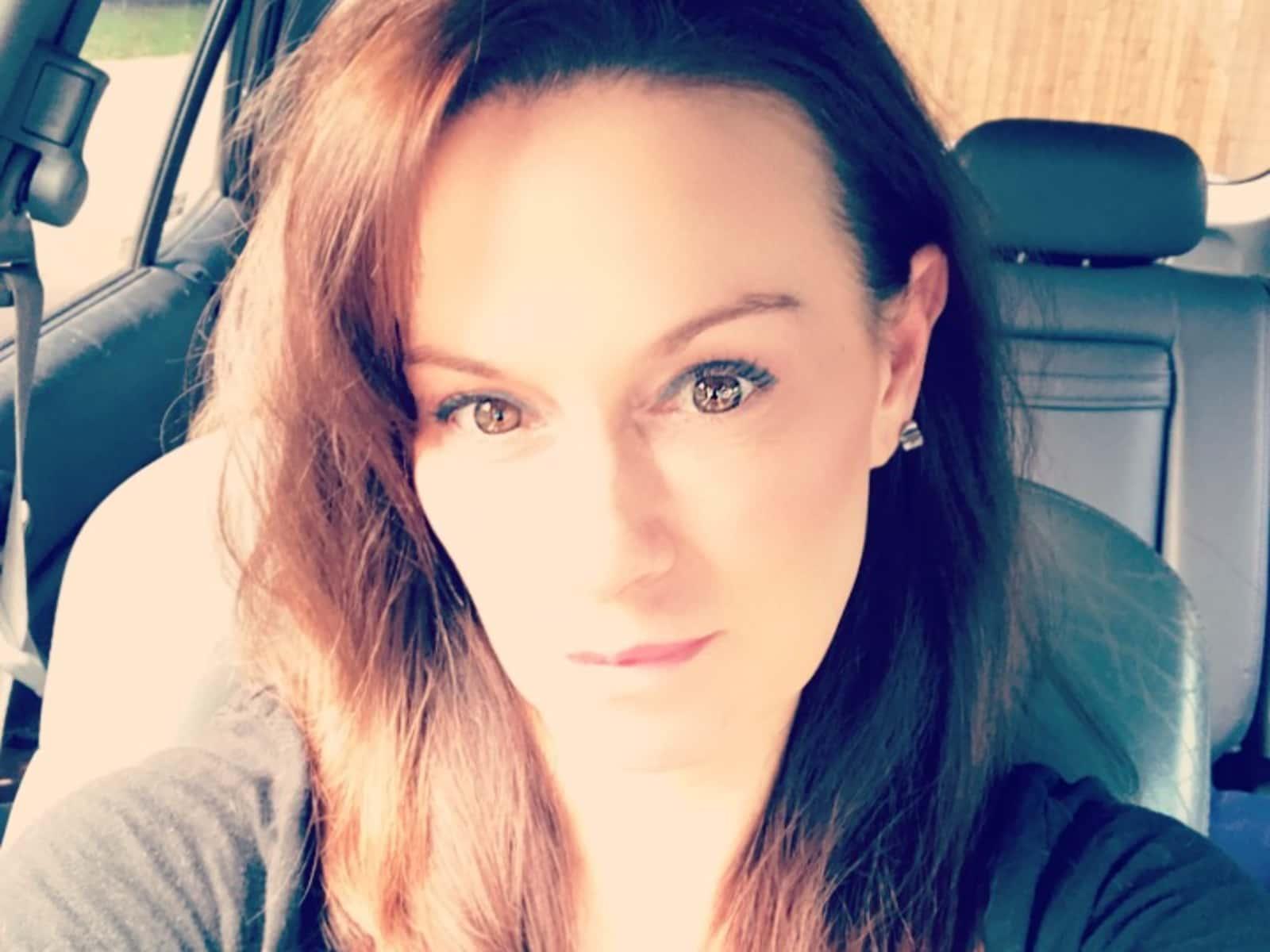 Stephanie from McKinney, Texas, United States