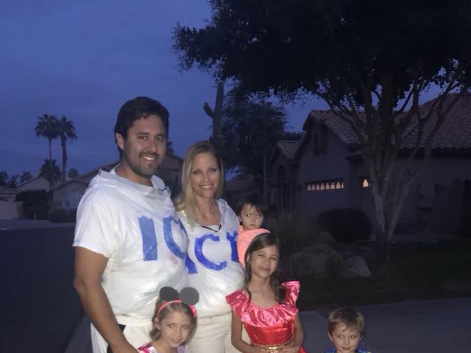 Christy zavala & Tito from Phoenix, Arizona, United States