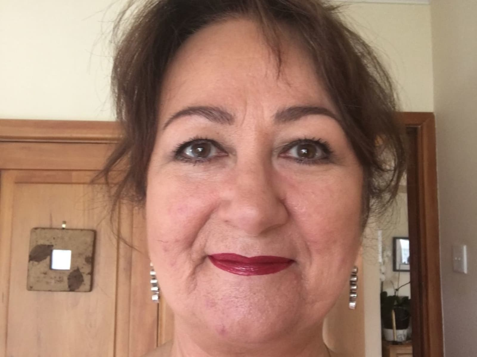 Lise from Wellington, New Zealand