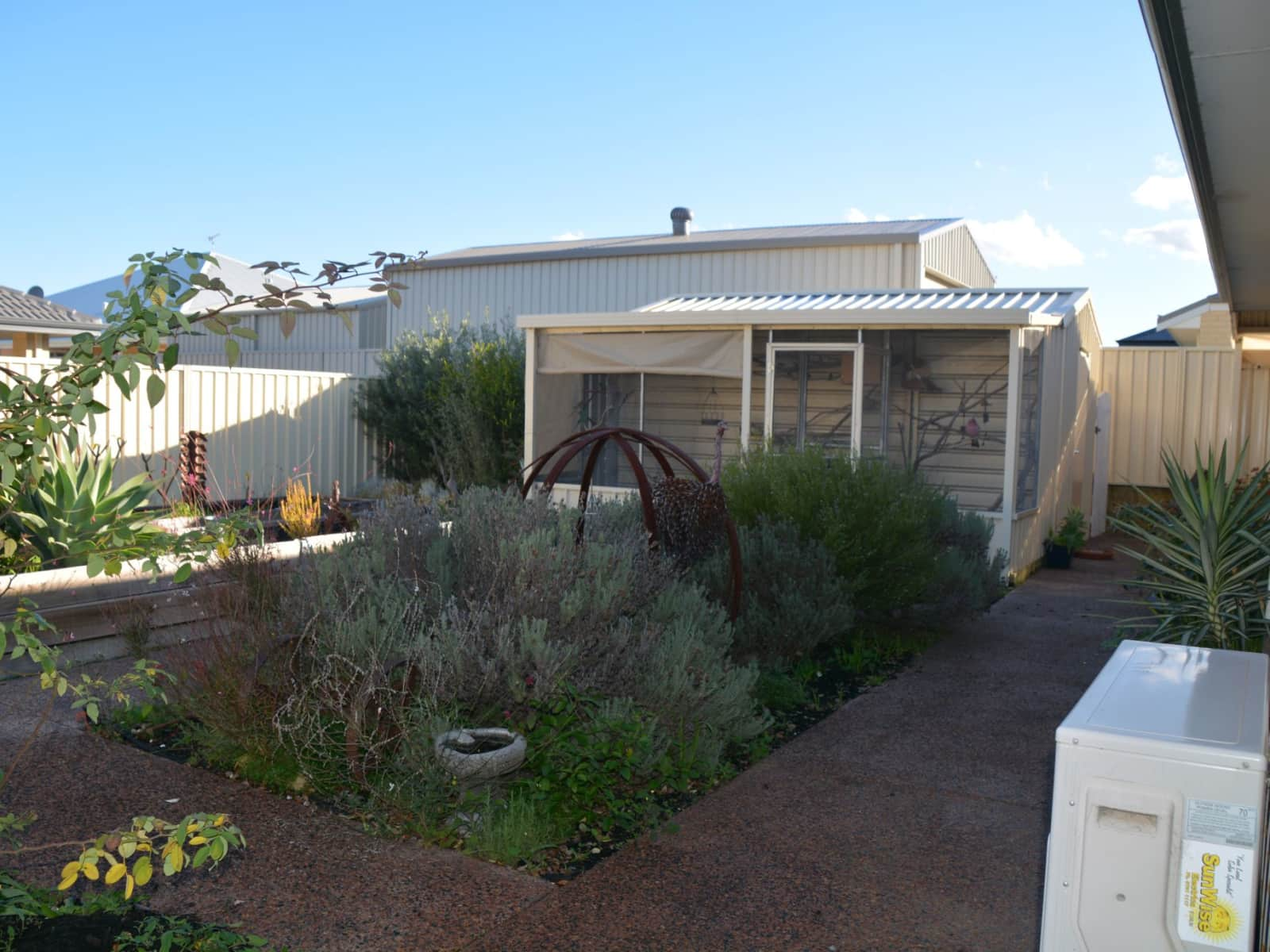 Housesitting assignment in Donnybrook, Western Australia, Australia