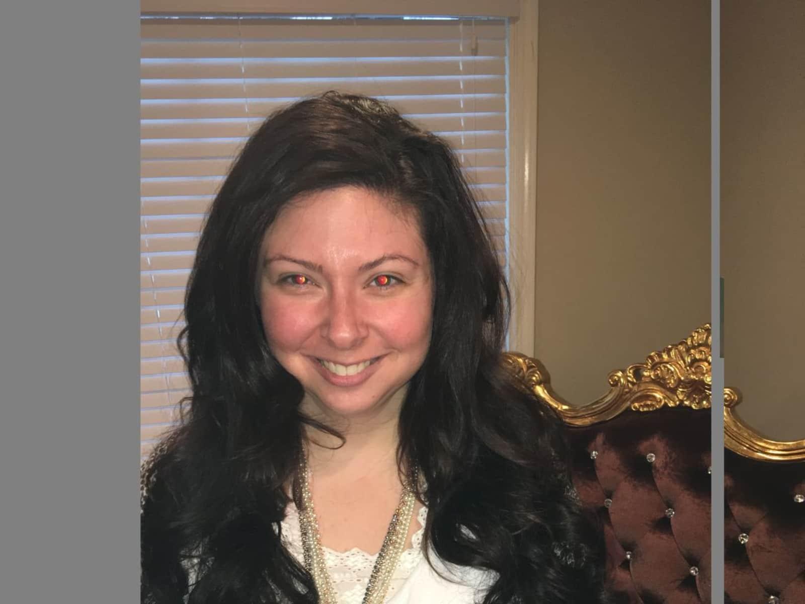 Lauren from Rochester, New York, United States