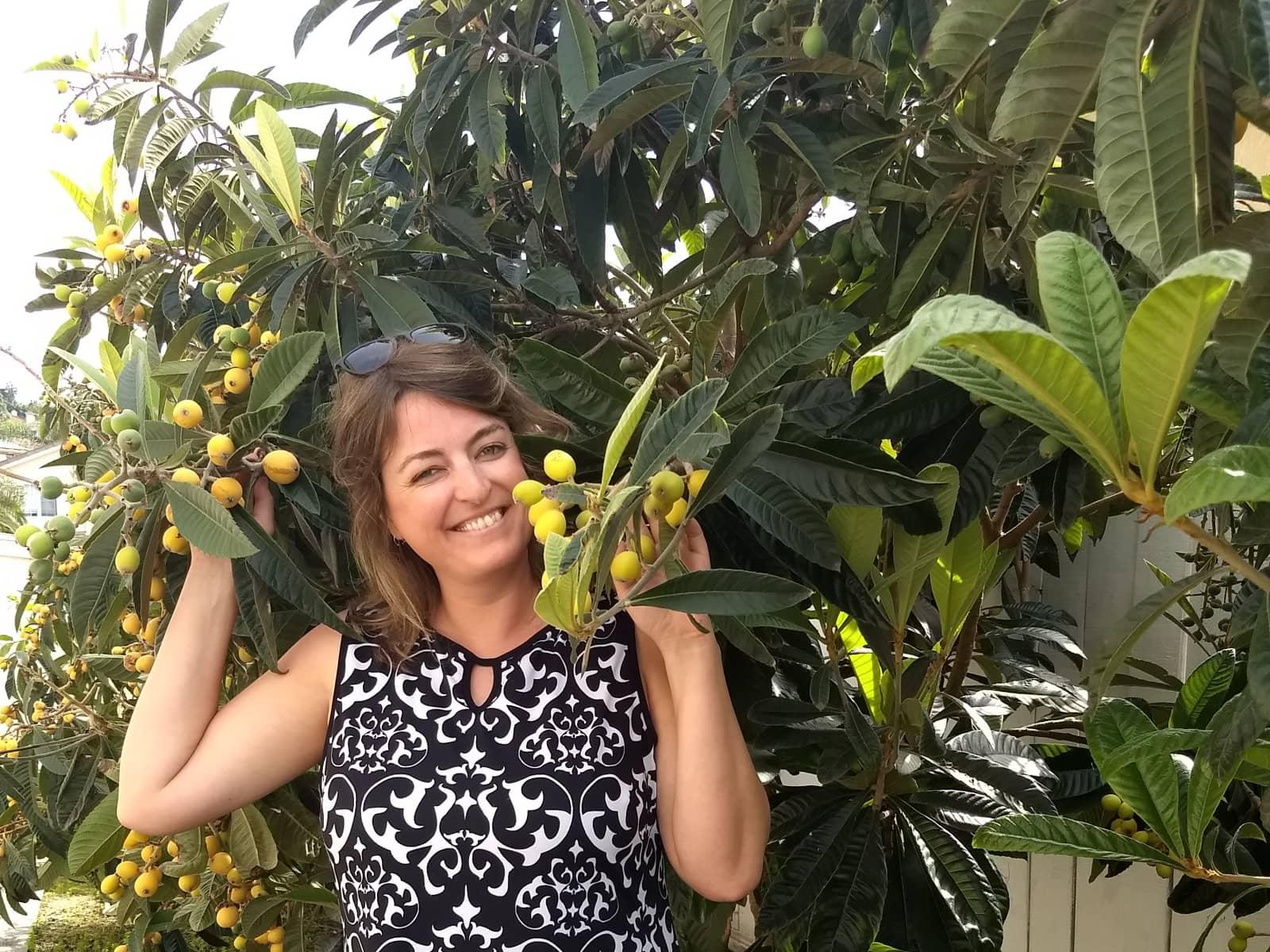 Alexandra from San Diego, California, United States