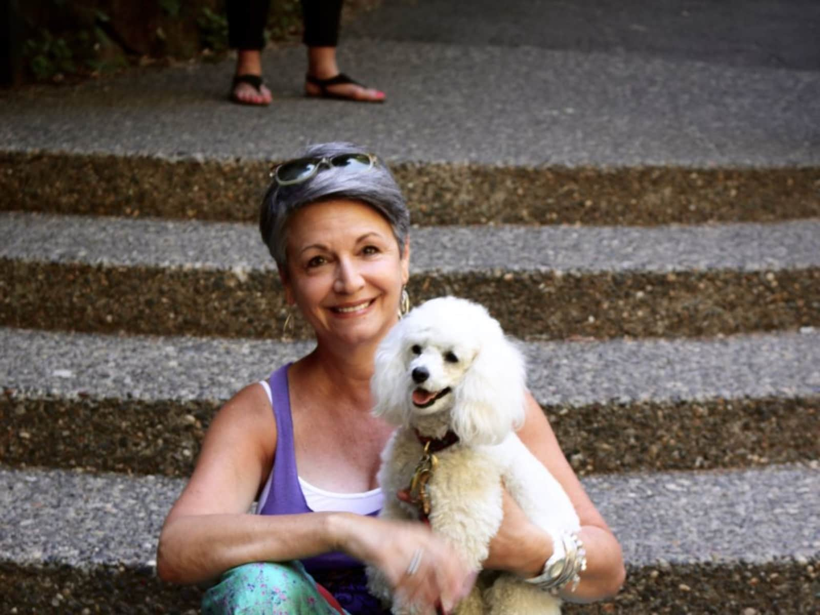 Molly & Paul from Portland, Oregon, United States