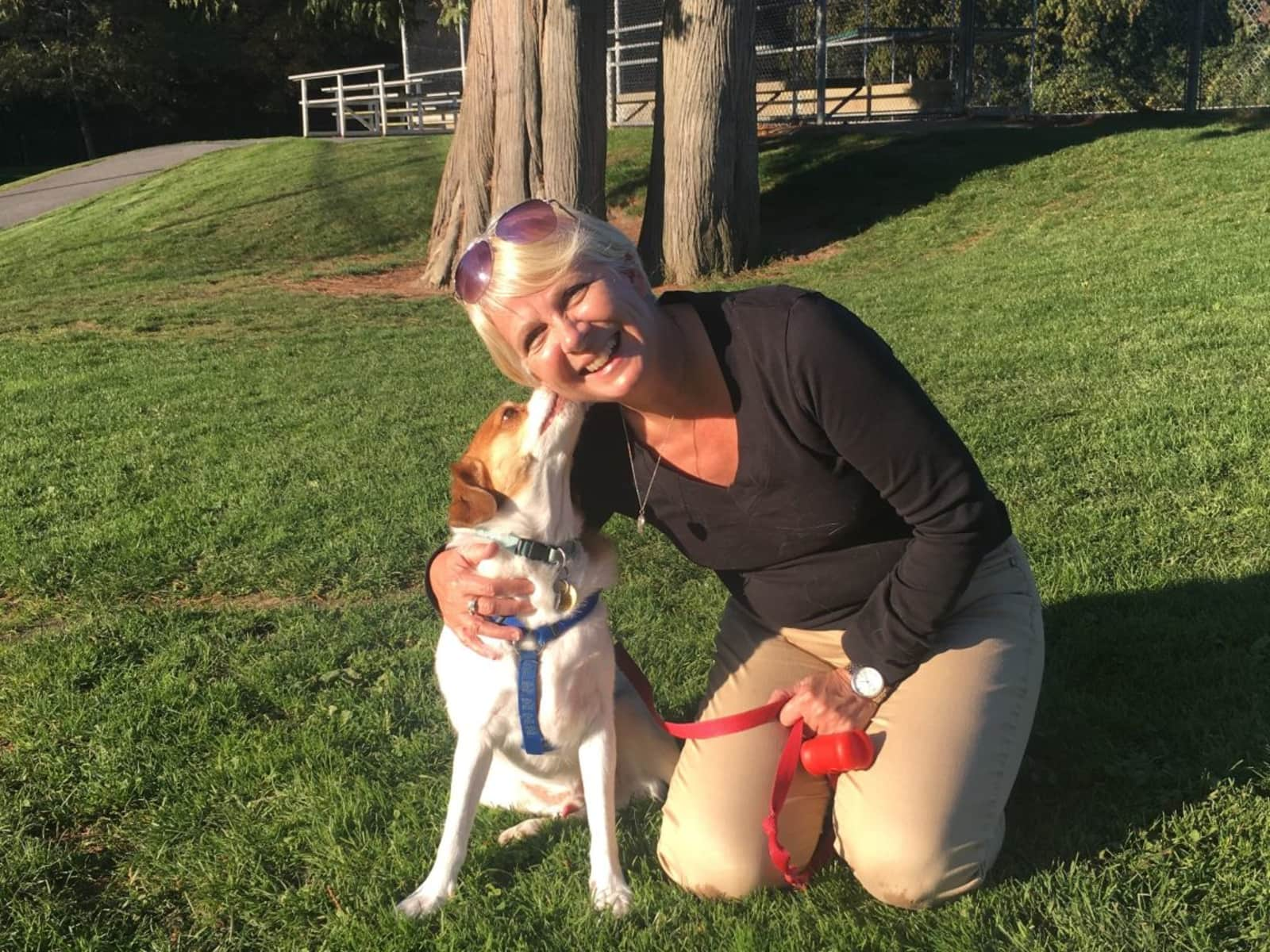 Stevie from Langley, British Columbia, Canada