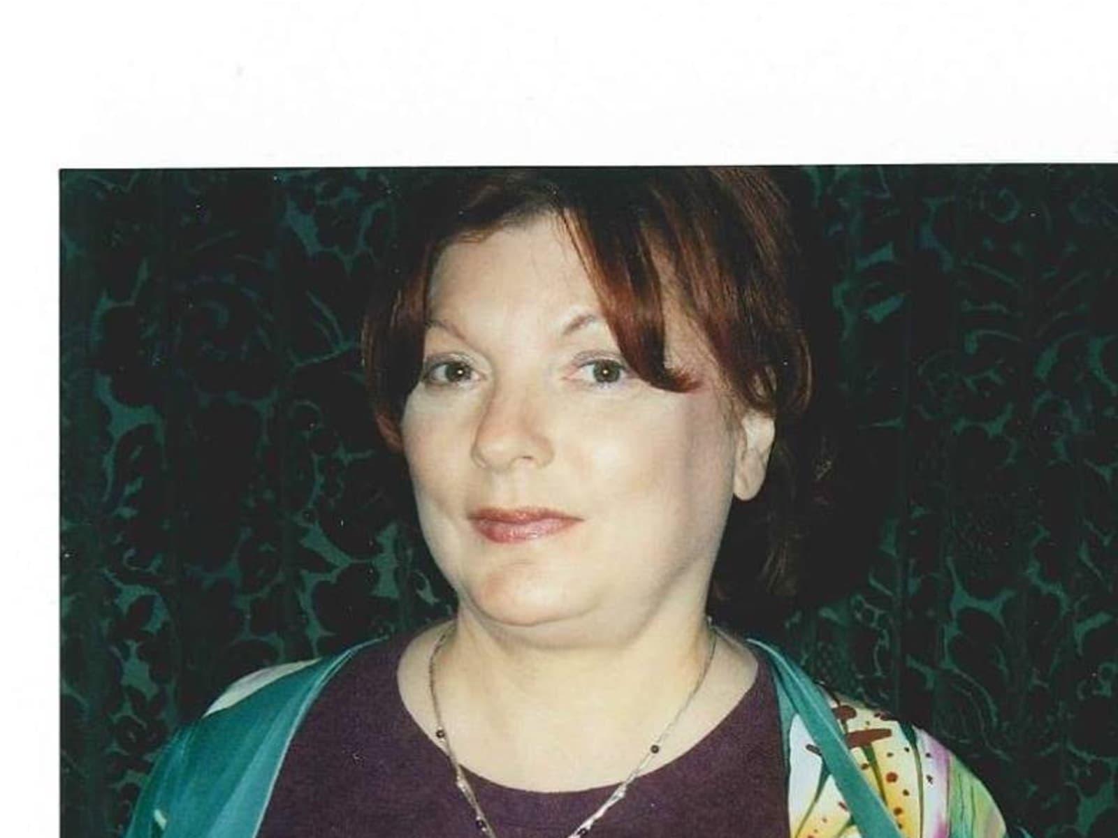 Carol from Philadelphia, Pennsylvania, United States