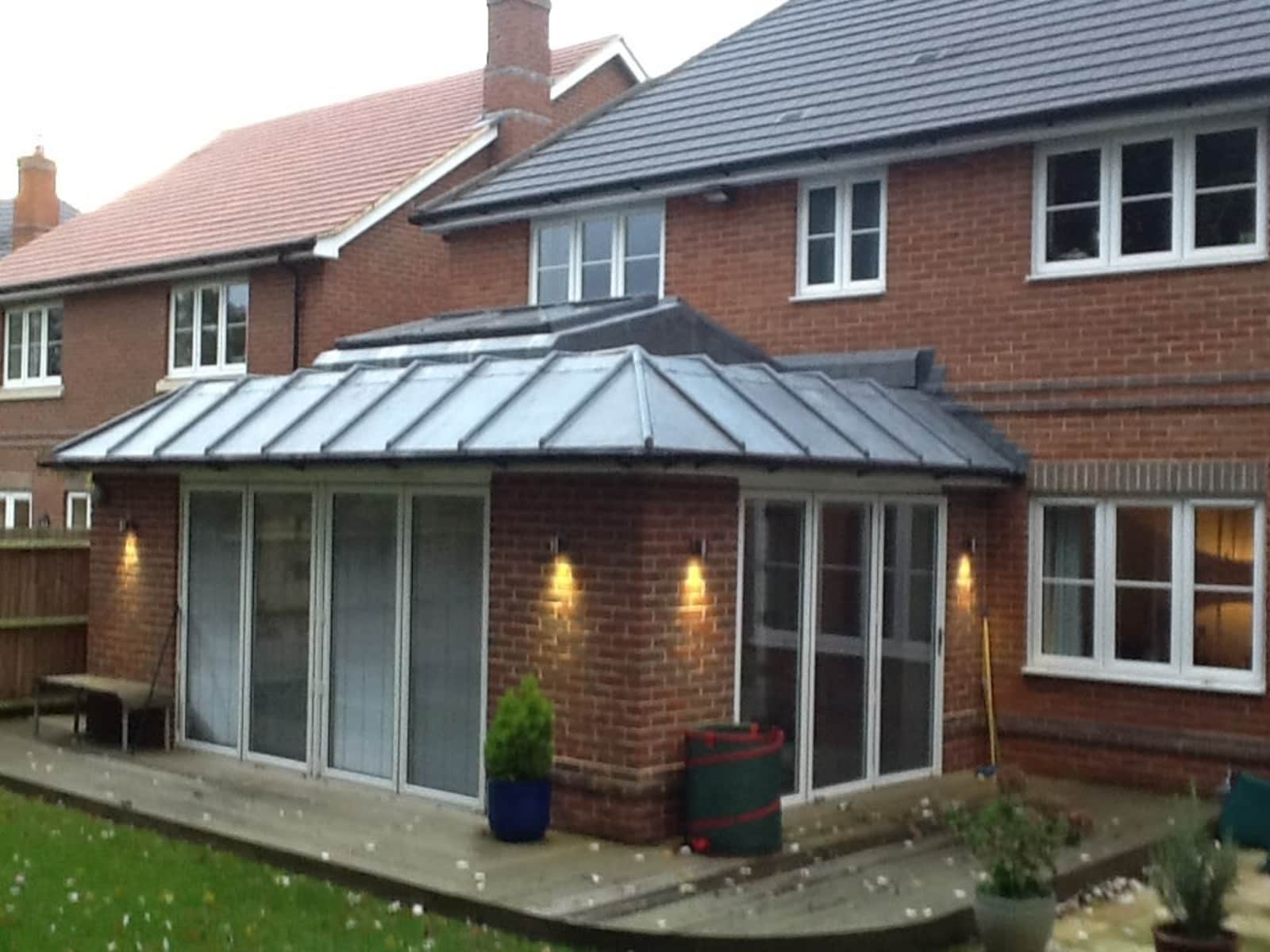 Housesitting assignment in Kidlington, United Kingdom