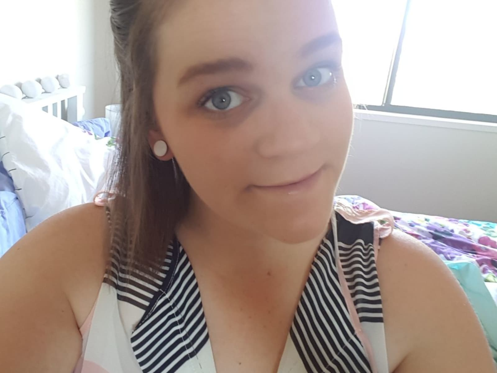 Eliza from Merimbula, New South Wales, Australia