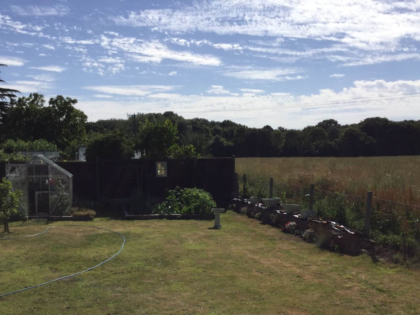 Housesitting assignment in Colchester, United Kingdom