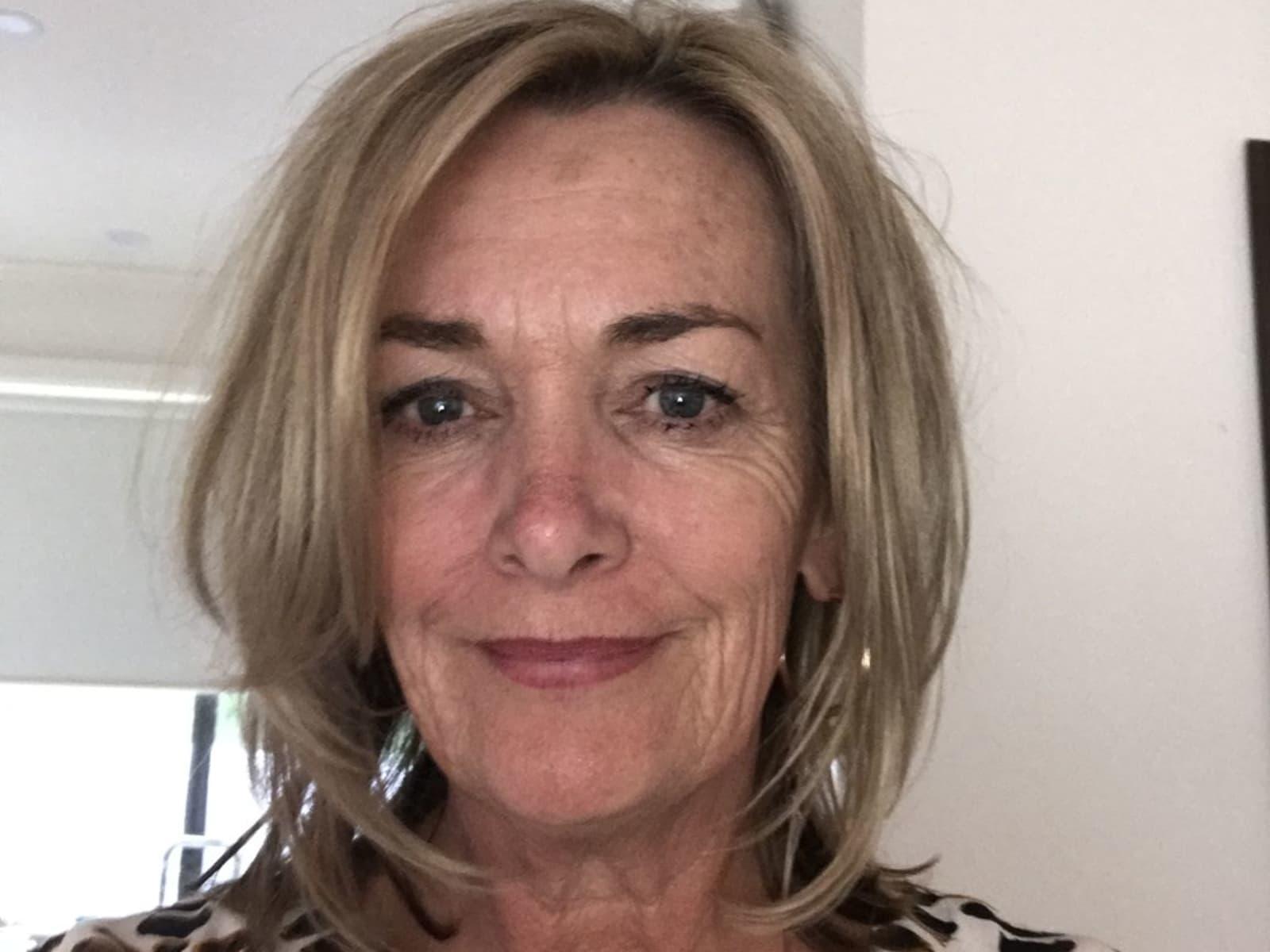 Jill from Drysdale, Victoria, Australia