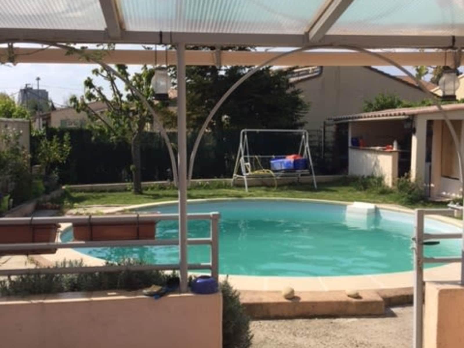Housesitting assignment in Orange, France