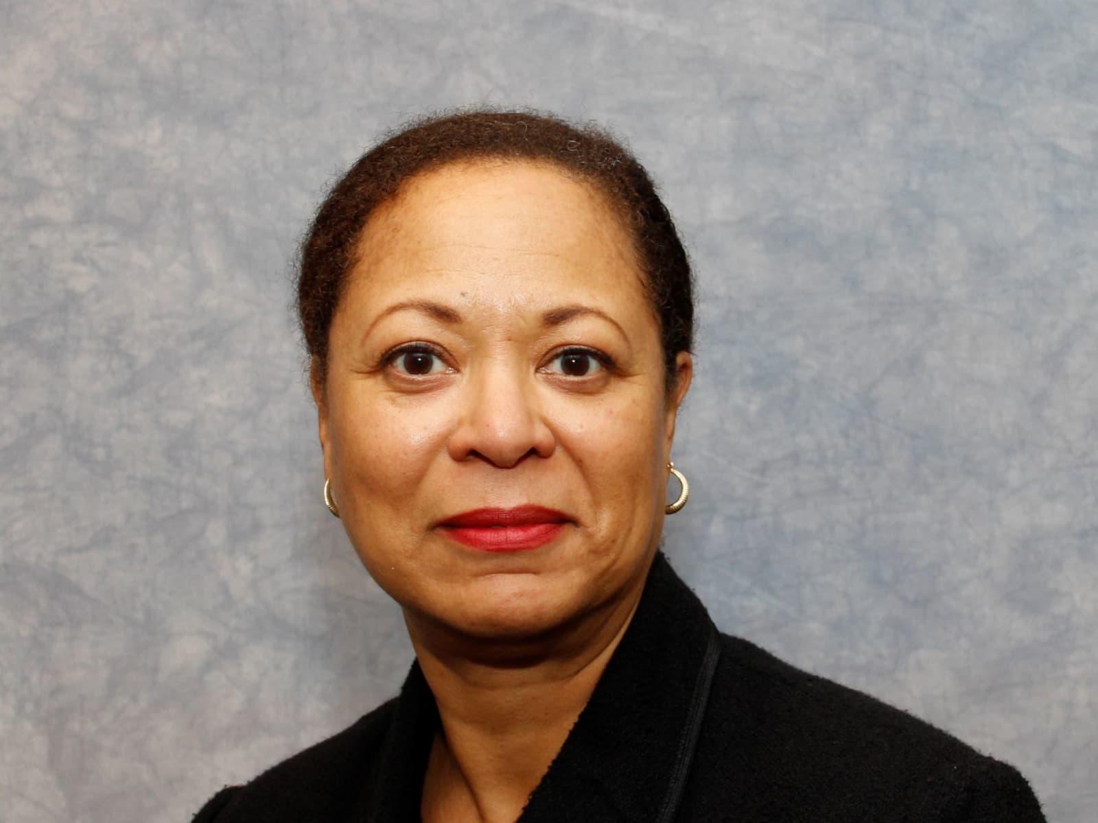 Tania from Washington, D.C., Washington, D.C., United States