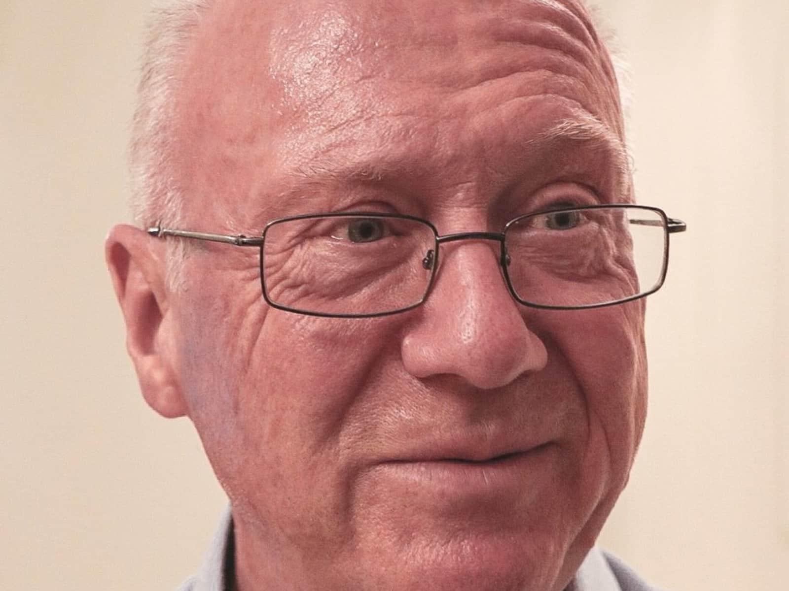 Howard from Dubai, United Arab Emirates