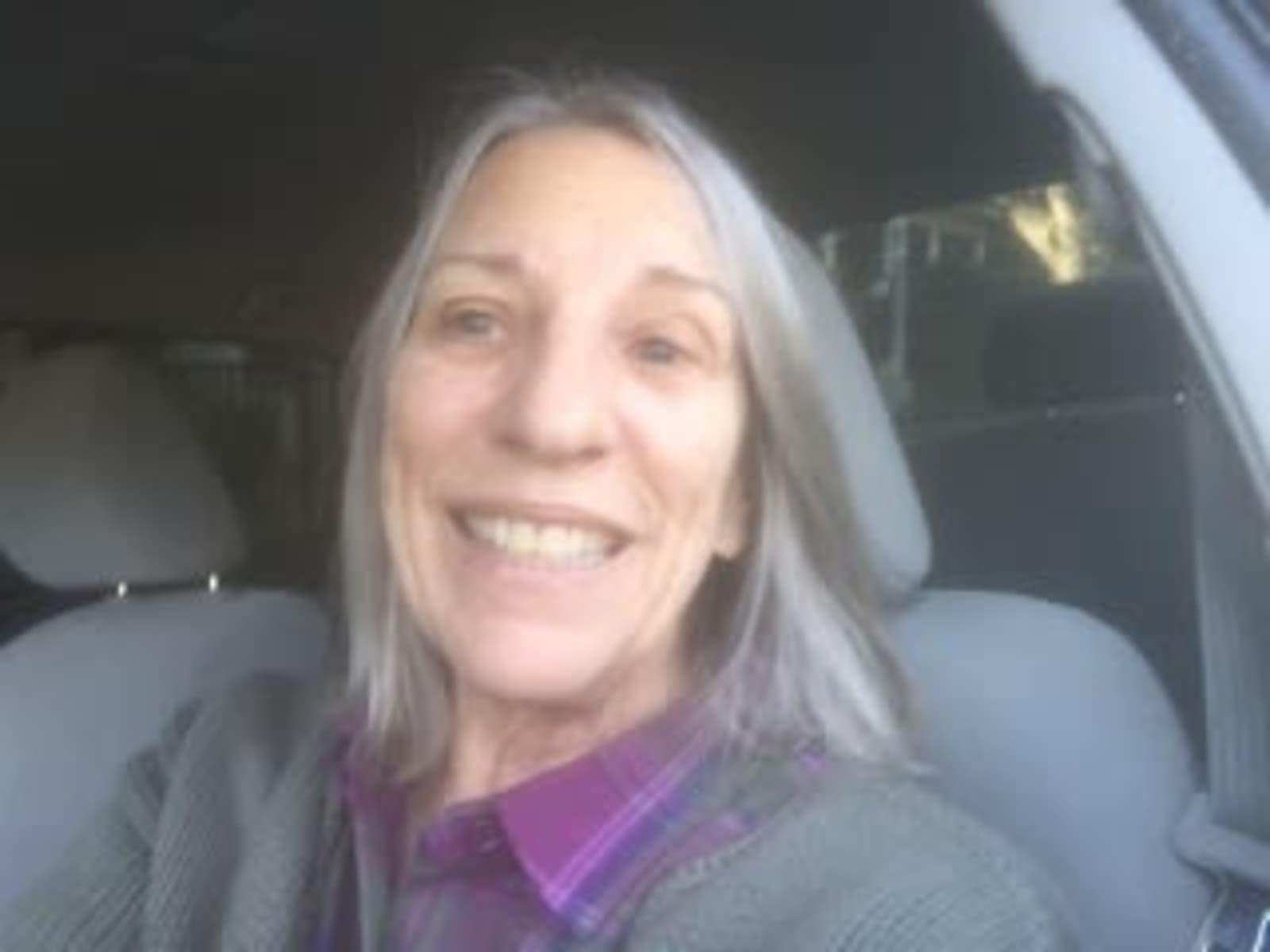 Anita from Sacramento, California, United States