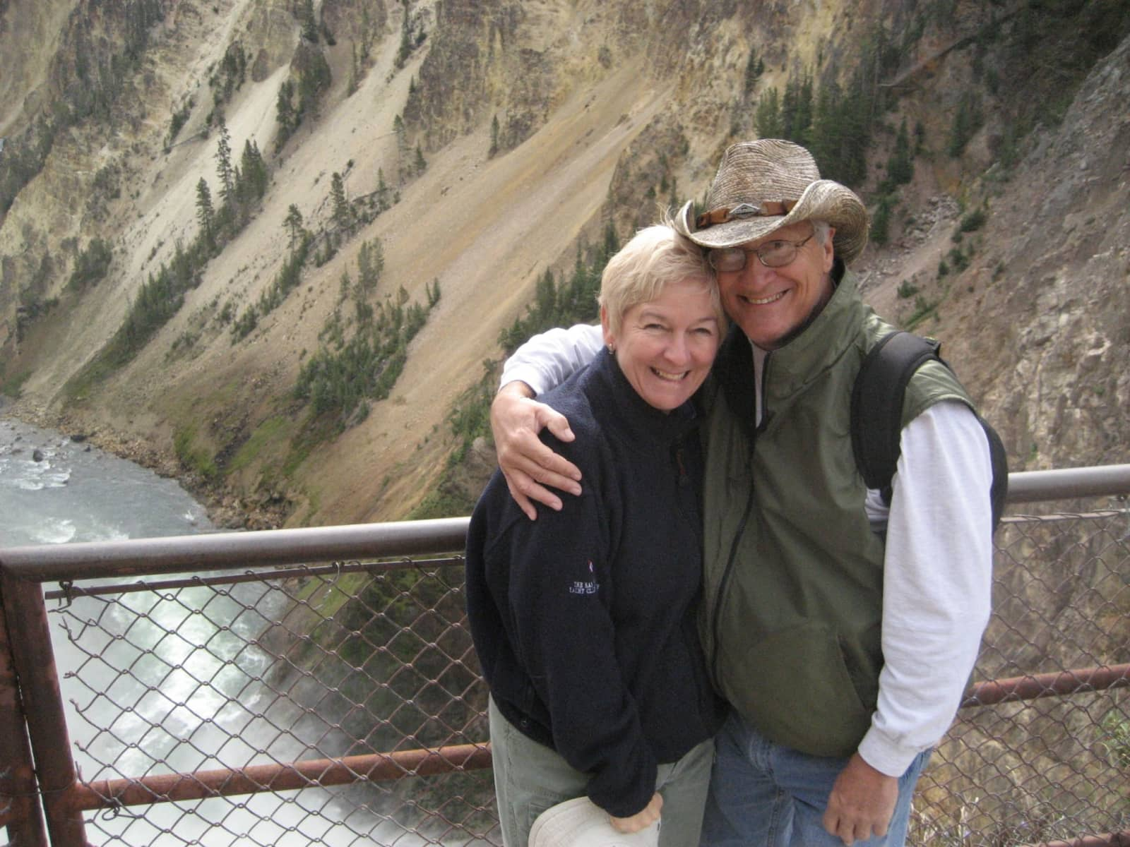 Leanne & Andy from Dadeville, Alabama, United States