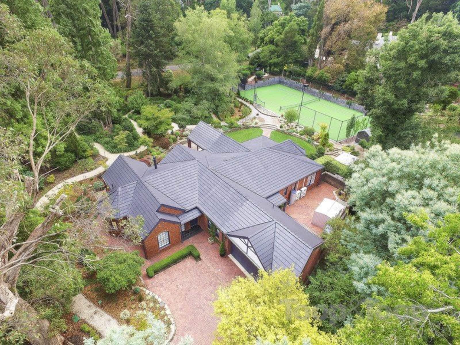 Housesitting assignment in Adelaide Hills, South Australia, Australia