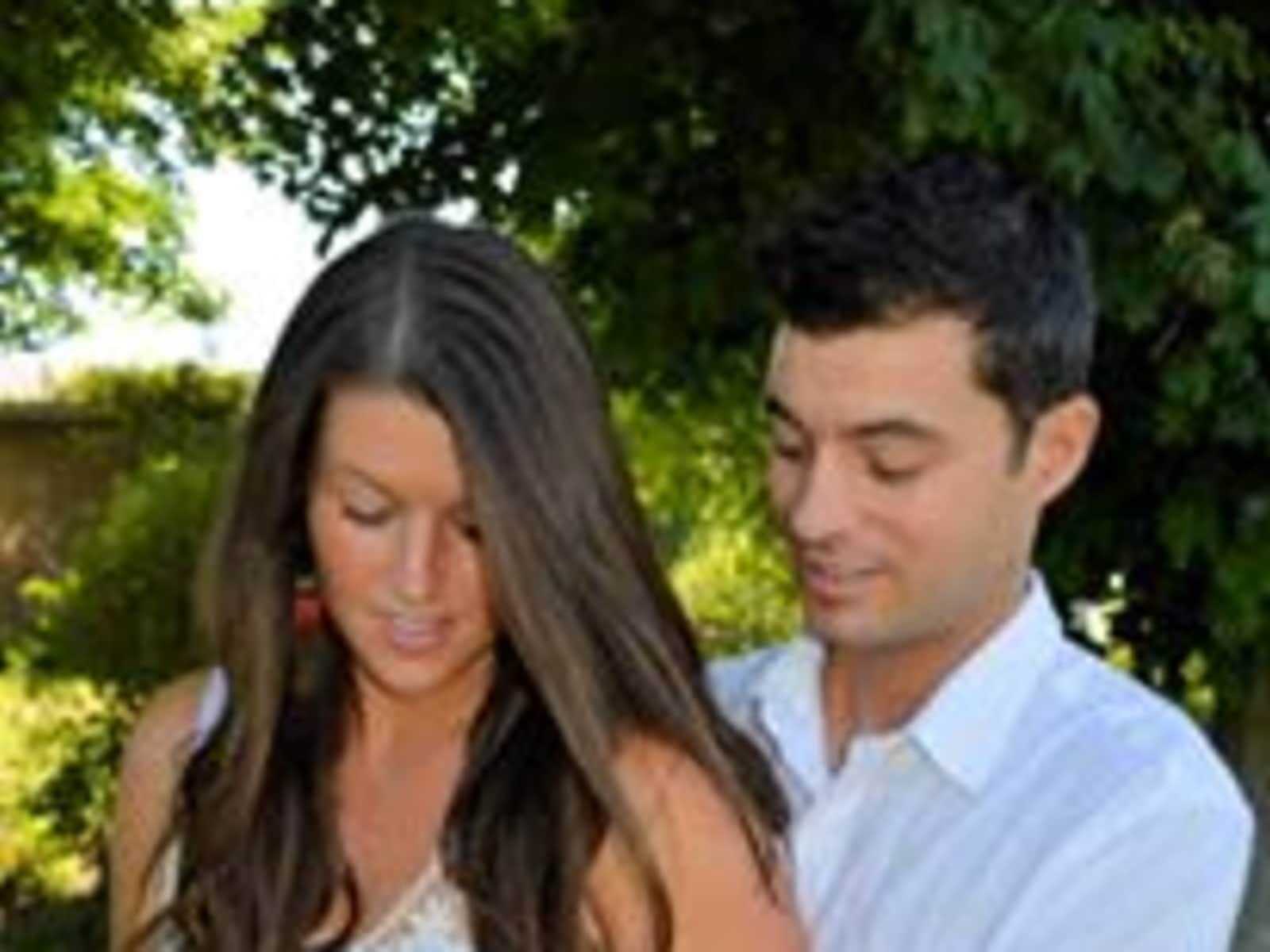 Leanne & Ben from Carleton Place, Ontario, Canada