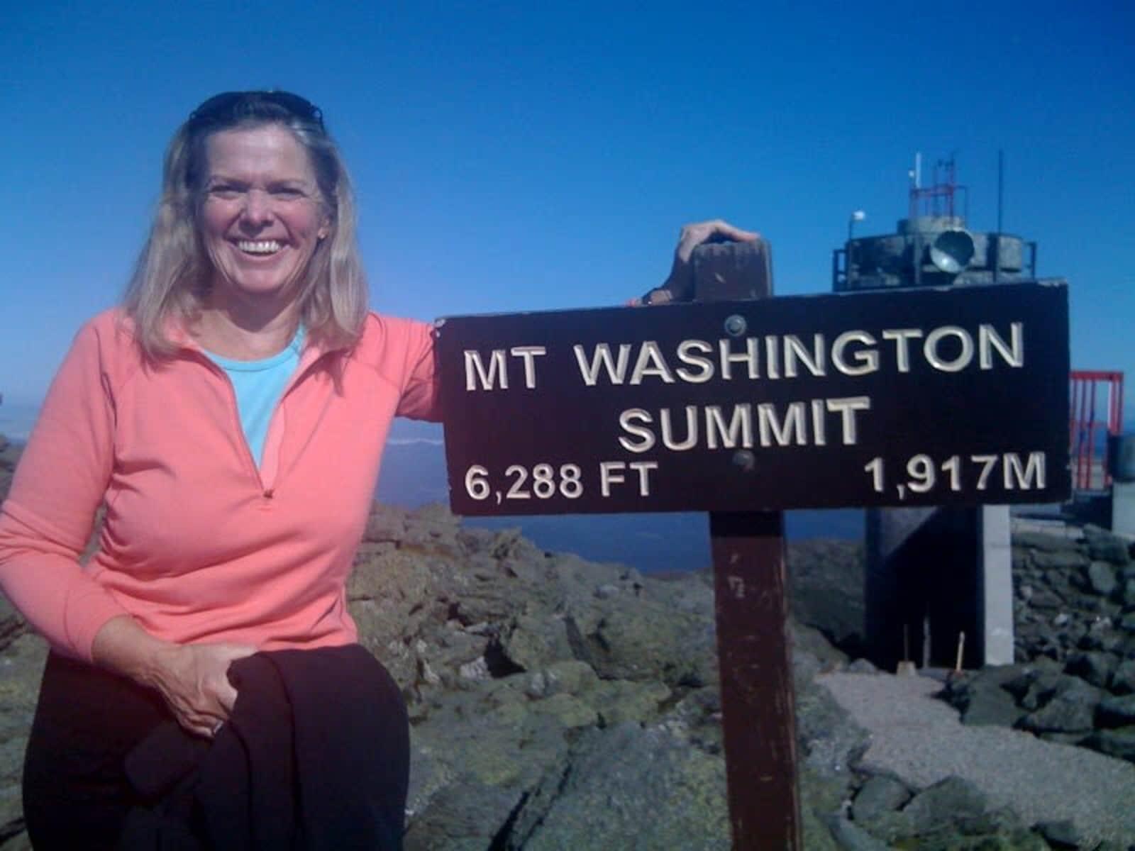 Elizabeth from Newmarket, New Hampshire, United States