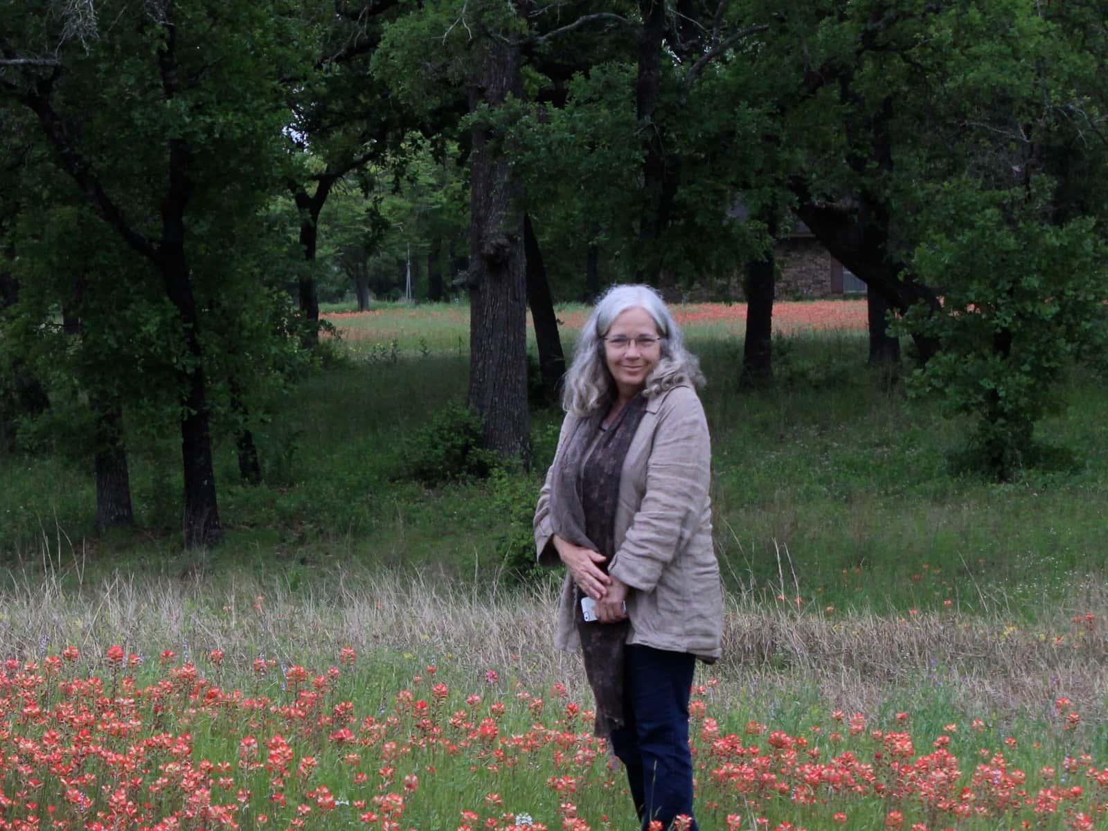 Elisabeth from Austin, Texas, United States