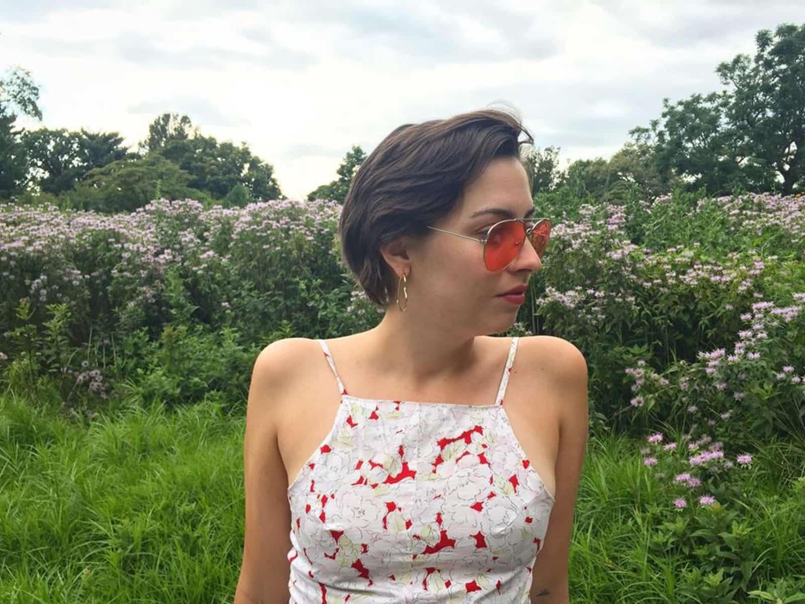 Kari from New York City, New York, United States